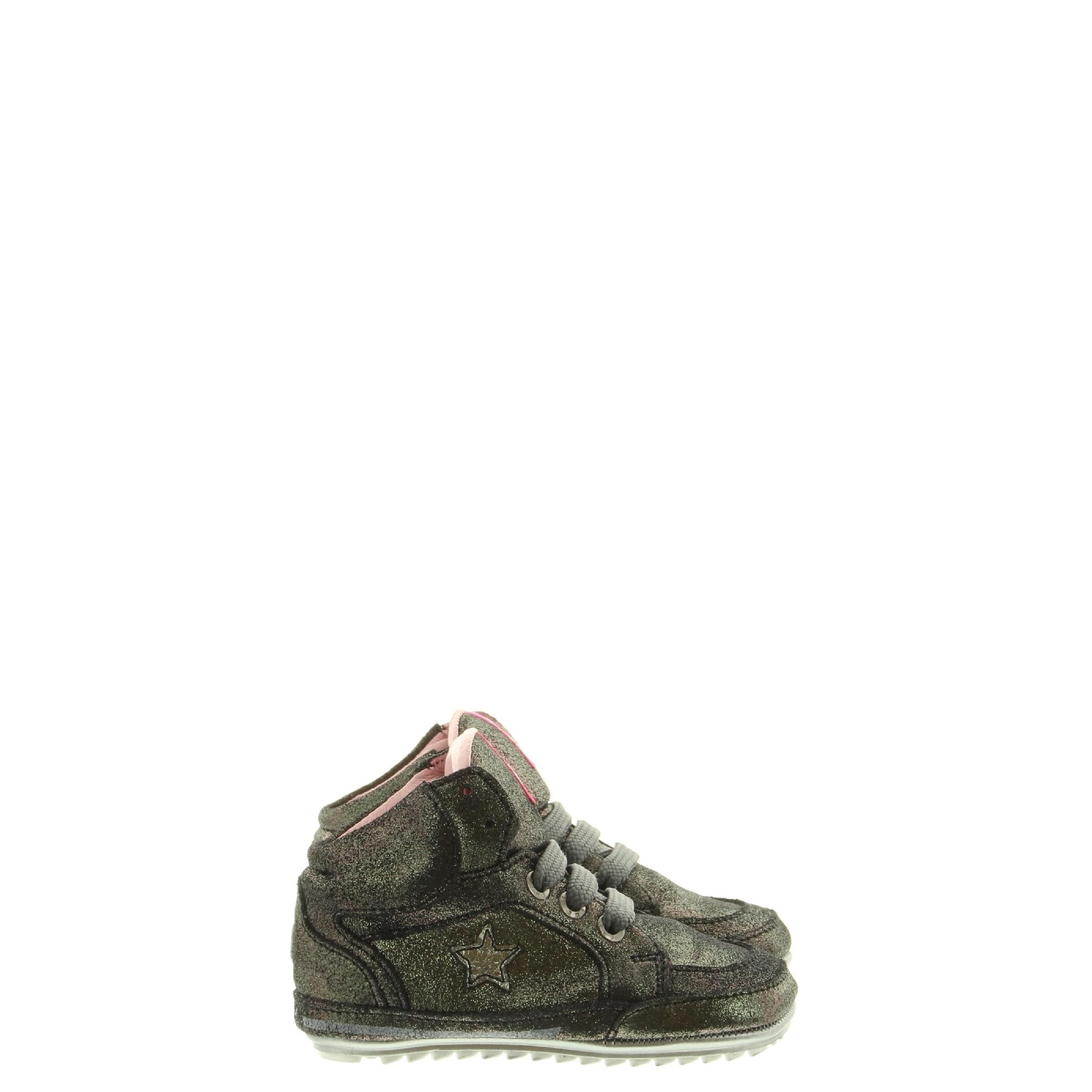 ShoesMe BP20S026-I Babyproof smart Carbon Nero