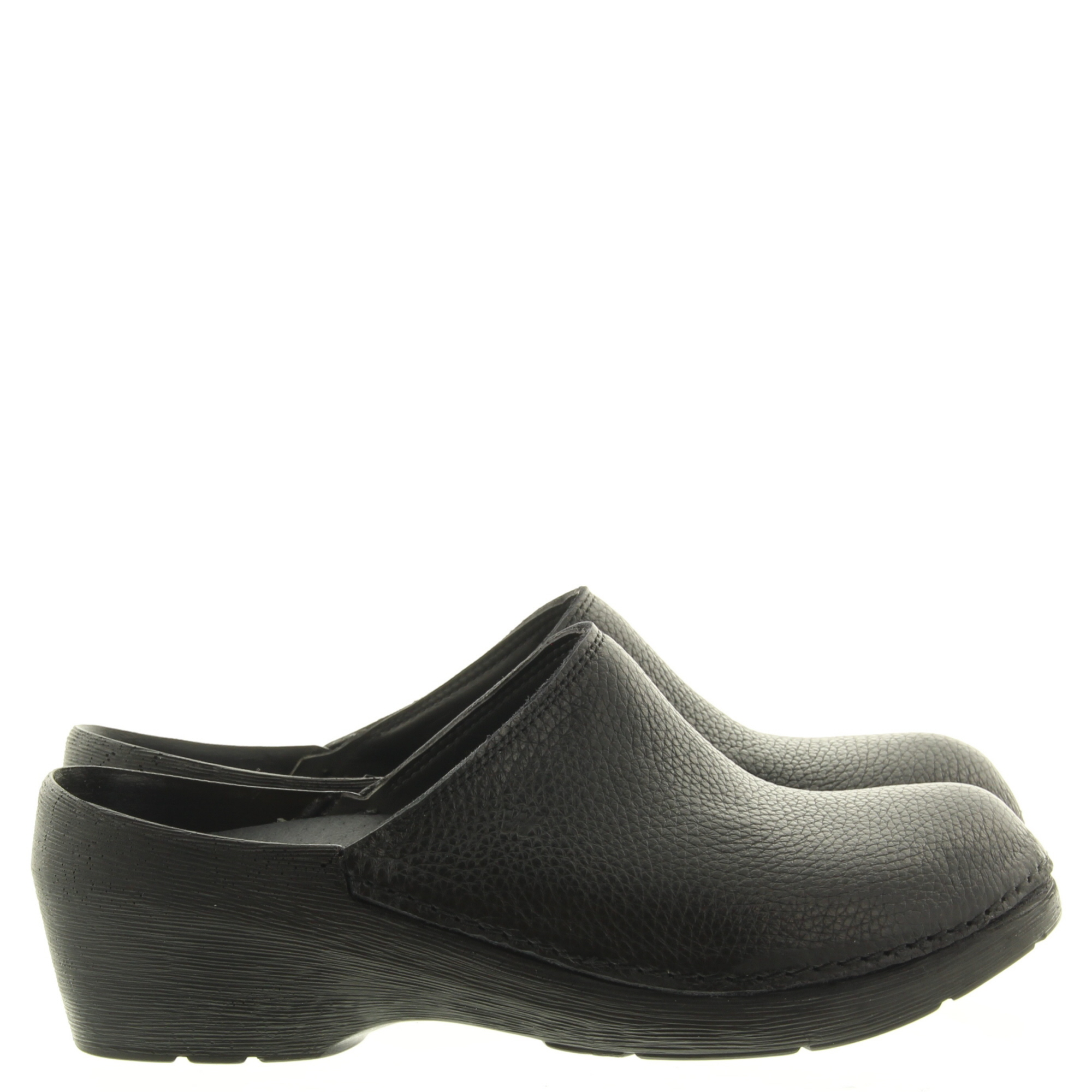 Wolky 0607570 Clog 000 Black