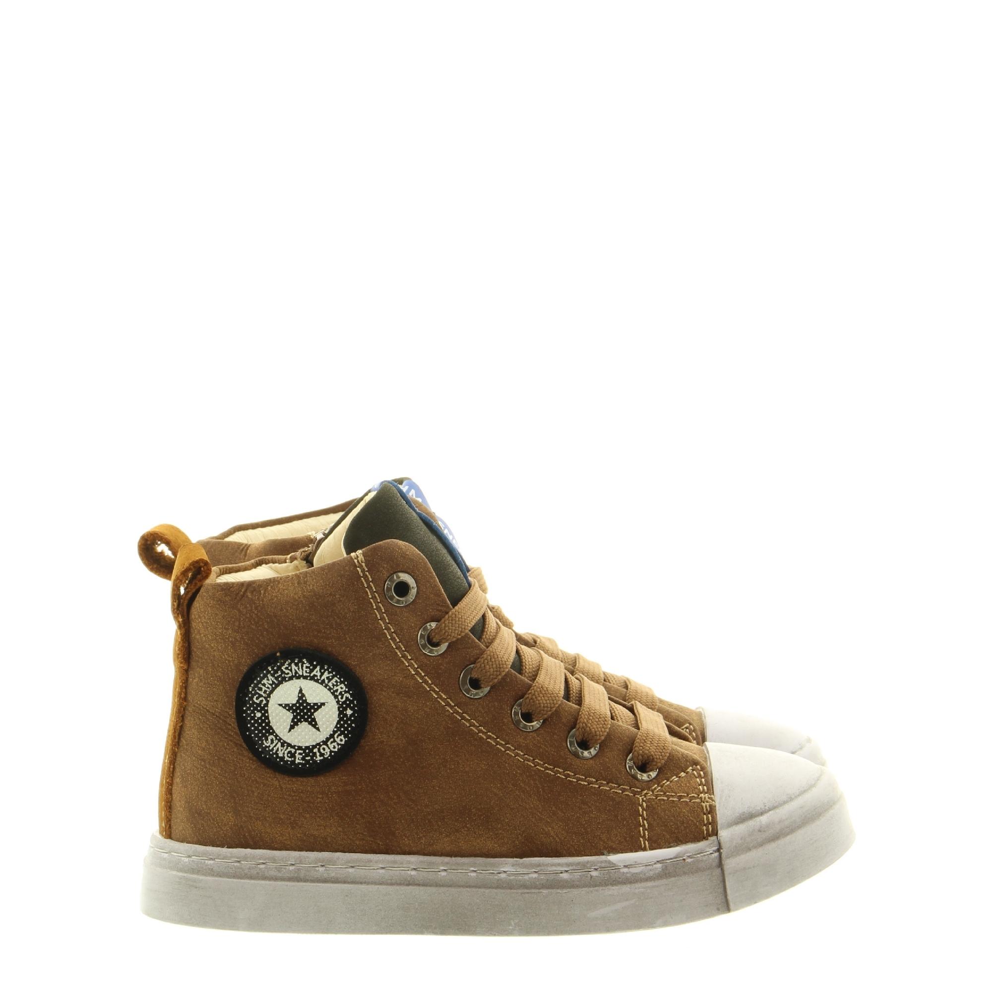 ShoesMe SH20W008-A Brown