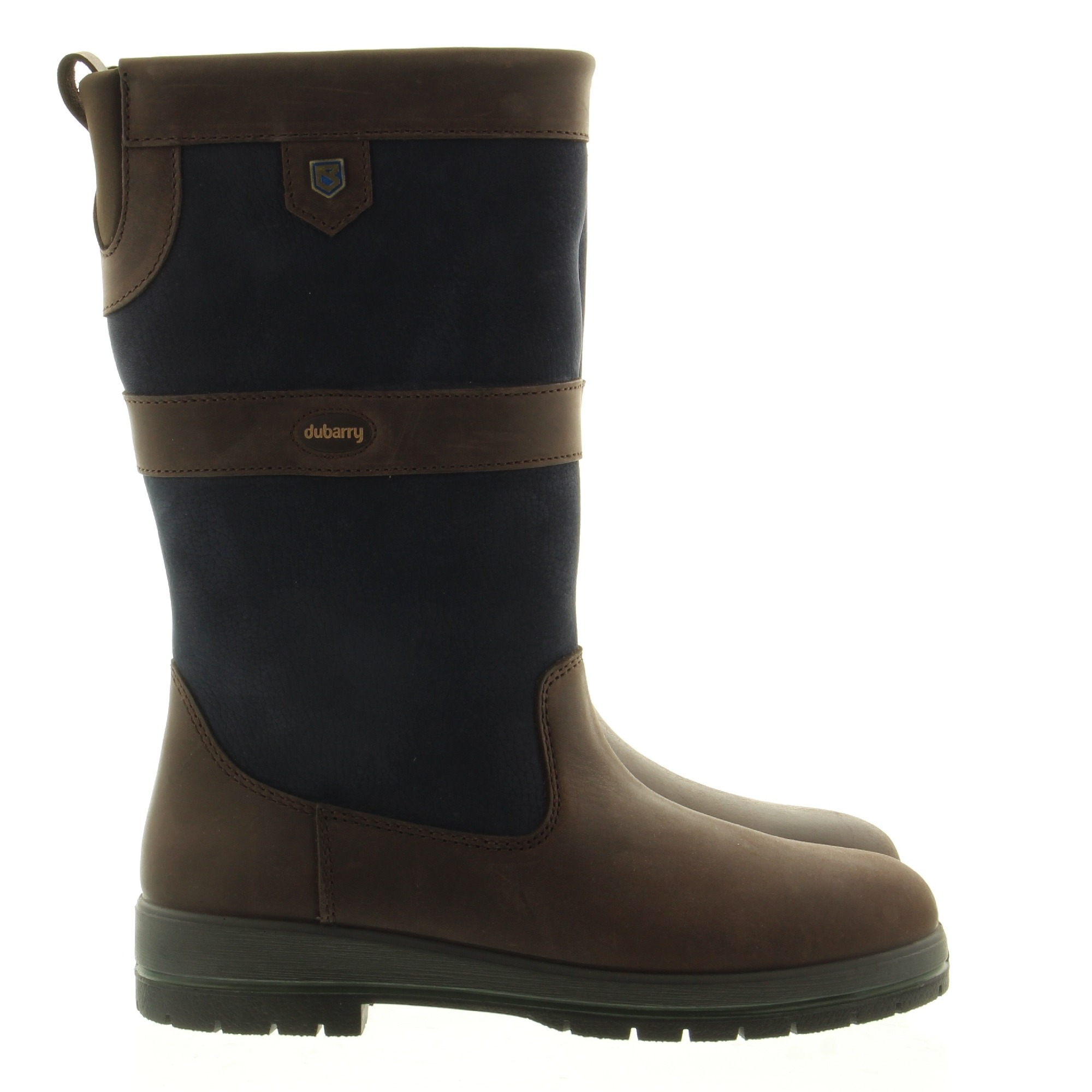 Dubarry Kildare 3892 Lady 32 Navy Brown