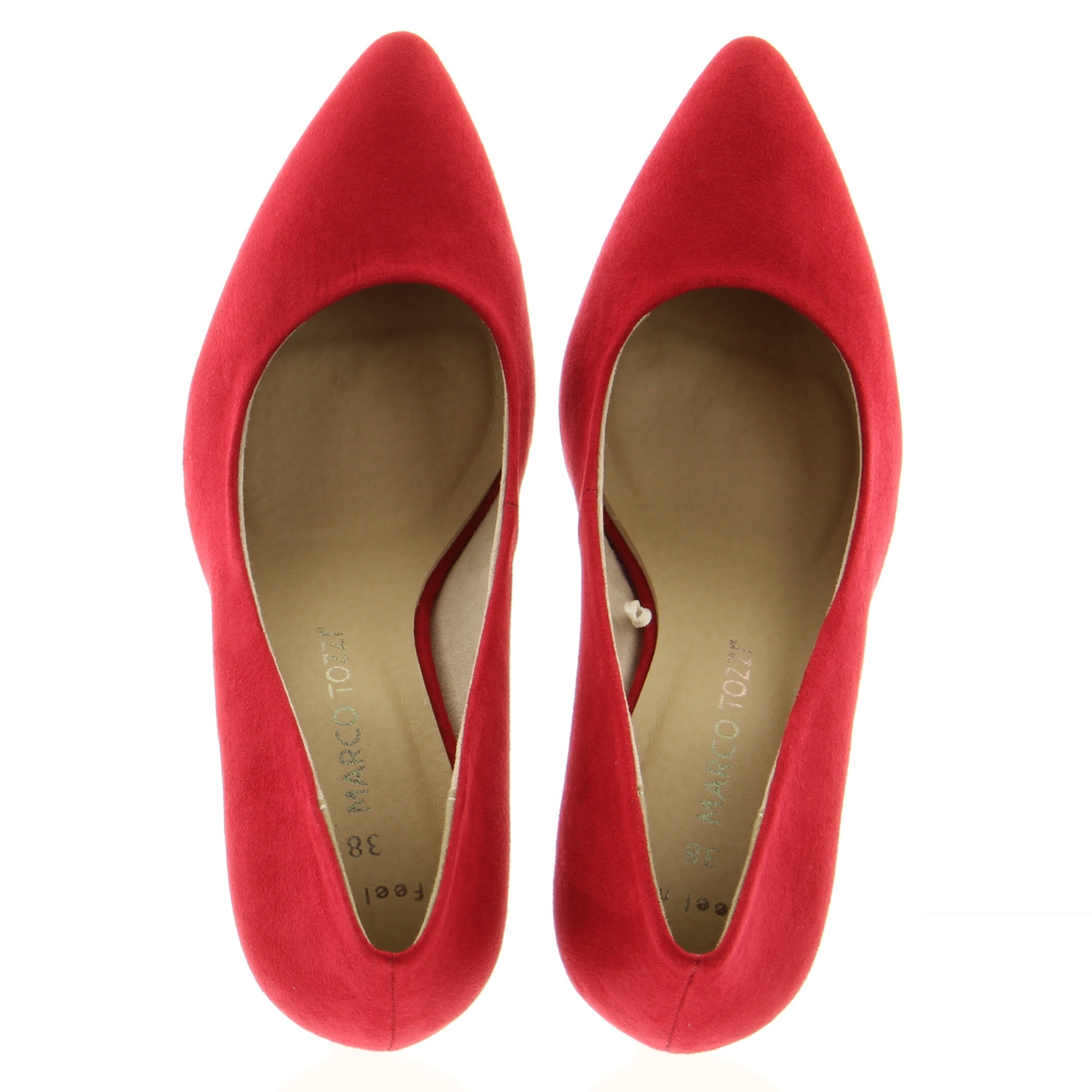 Marco Tozzi 22452 500 Red