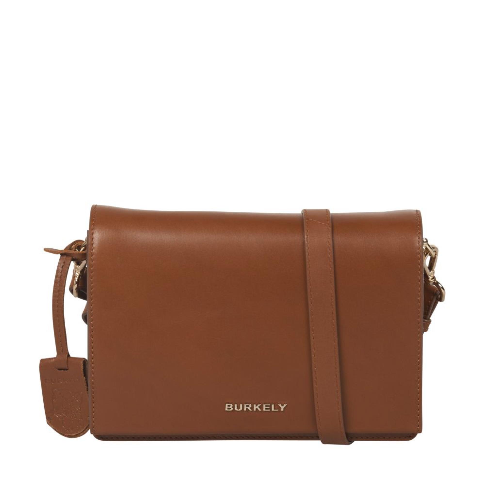 Burkely 1000155 Crossbody bag 43.24 Cognac