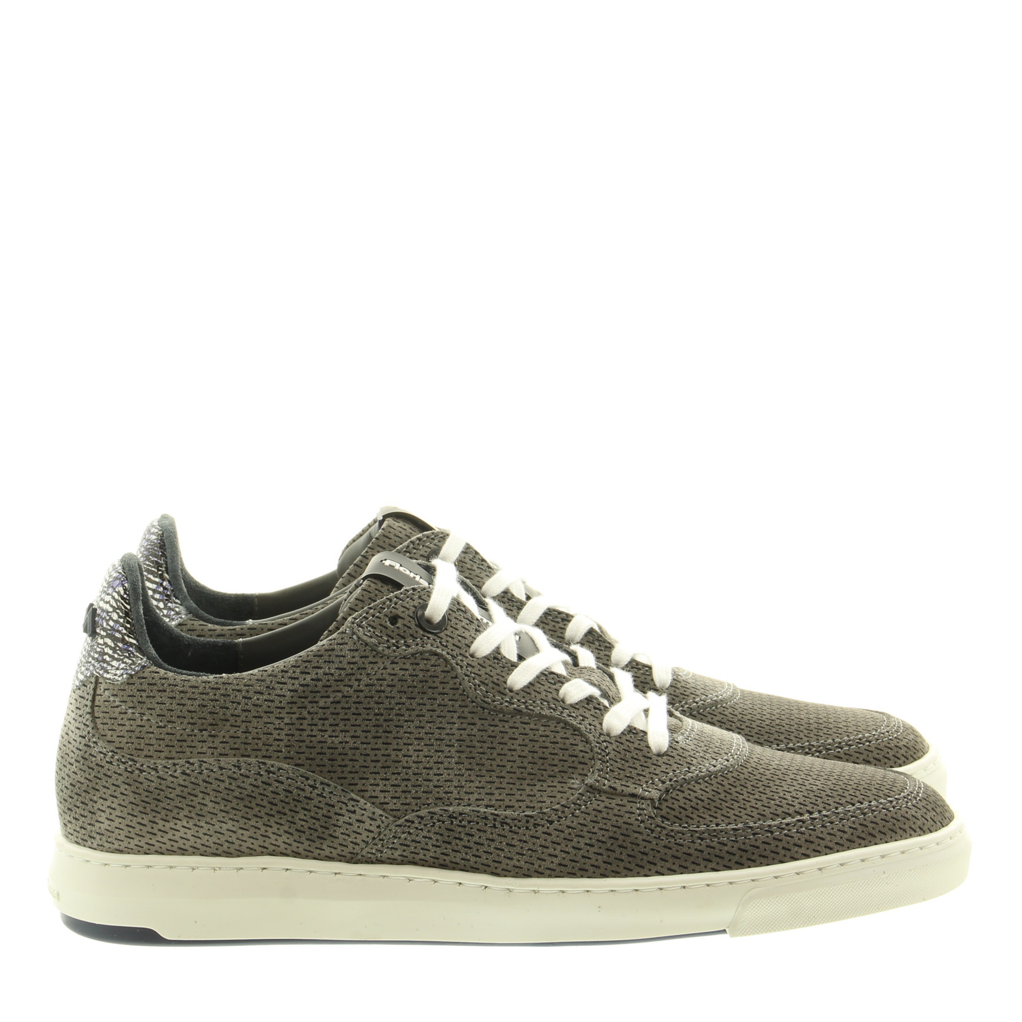Floris van Bommel 16321 02 Grey