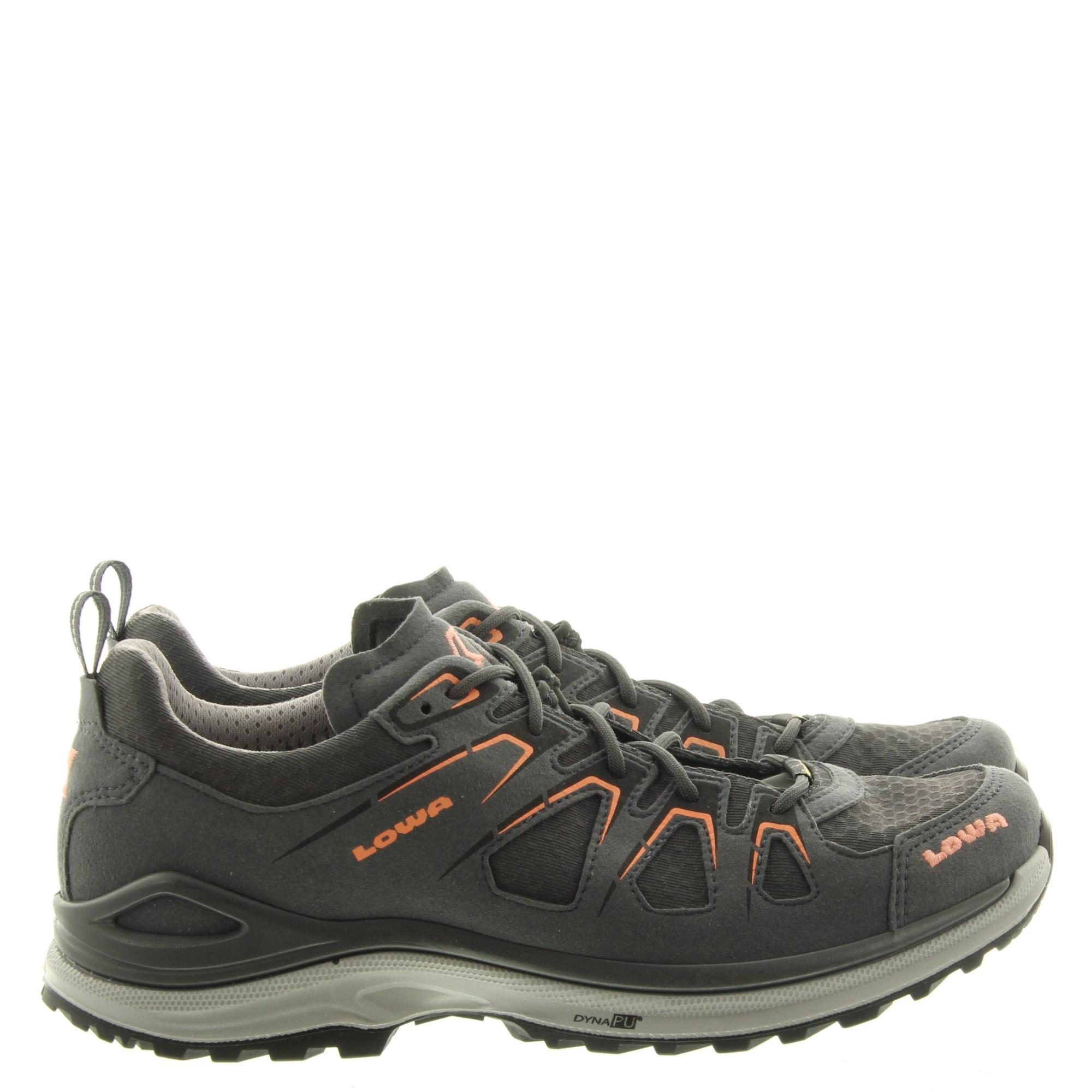 Lowa Innox Evo GTX 320616 9322 Asphalt Lachs