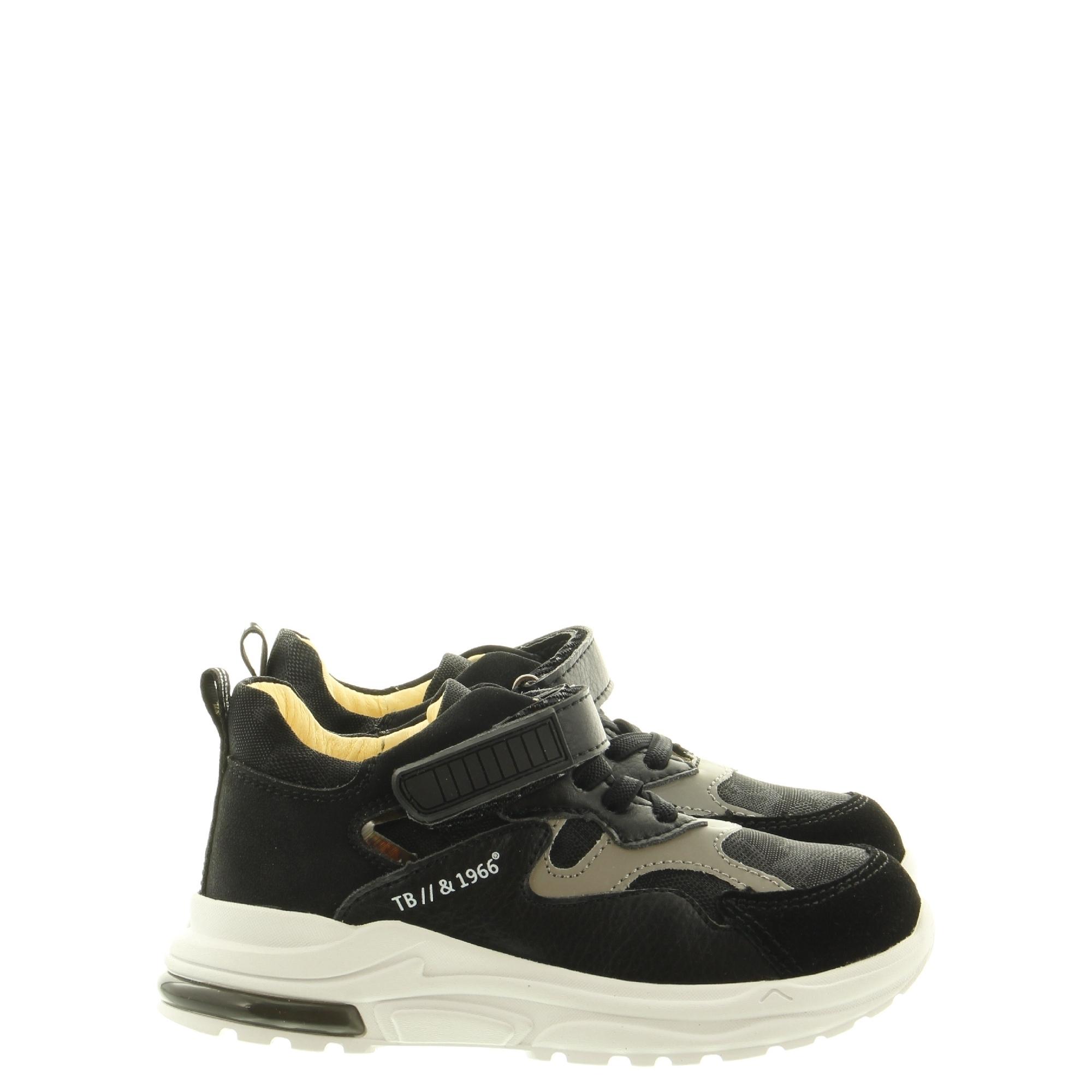 ShoesMe NR20W002-C Trainer Black