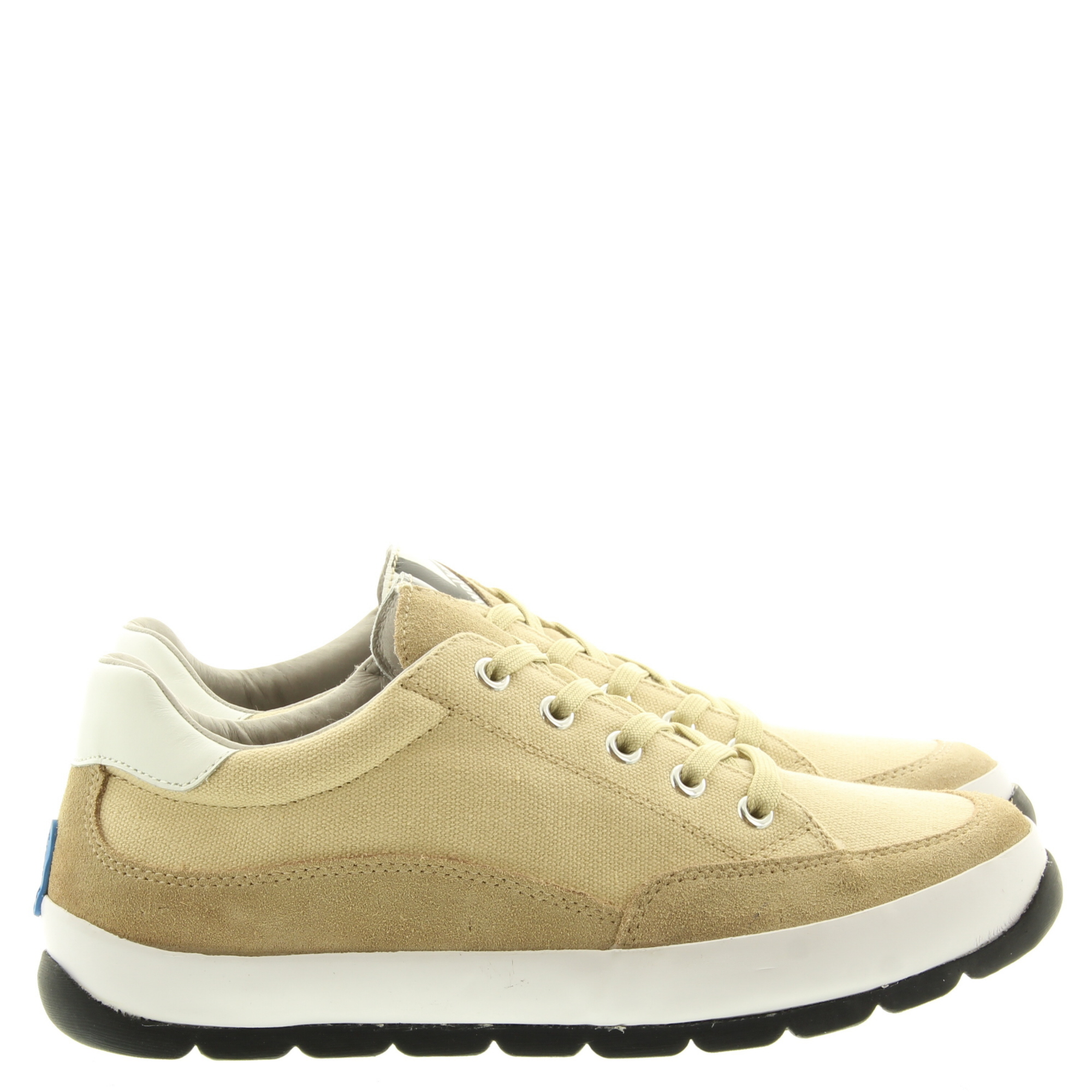 Wolky 0142594 Babati 390 Beige Canvas