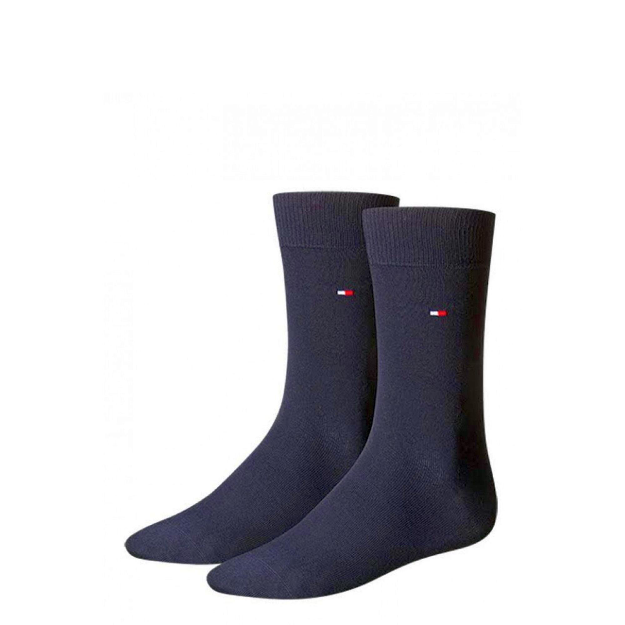 Tommy Hilfiger socks 371111 322 Dark navy