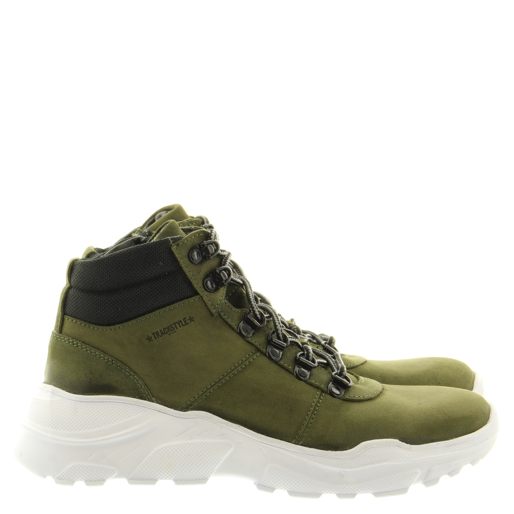 Twins Trackstyle 320898 569 Army Green