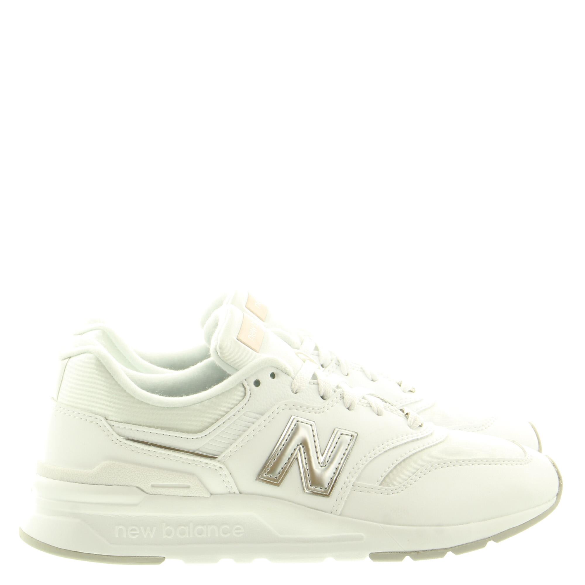 New Balance CW997HMV 100 White