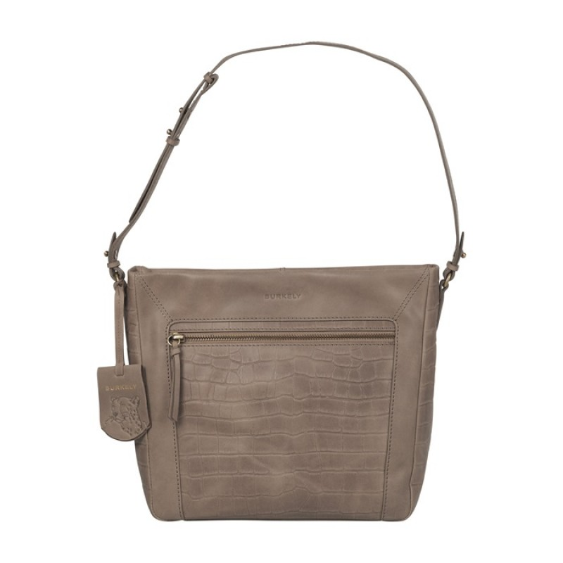 Burkely 1000122 Hobo 29.25 Taupe