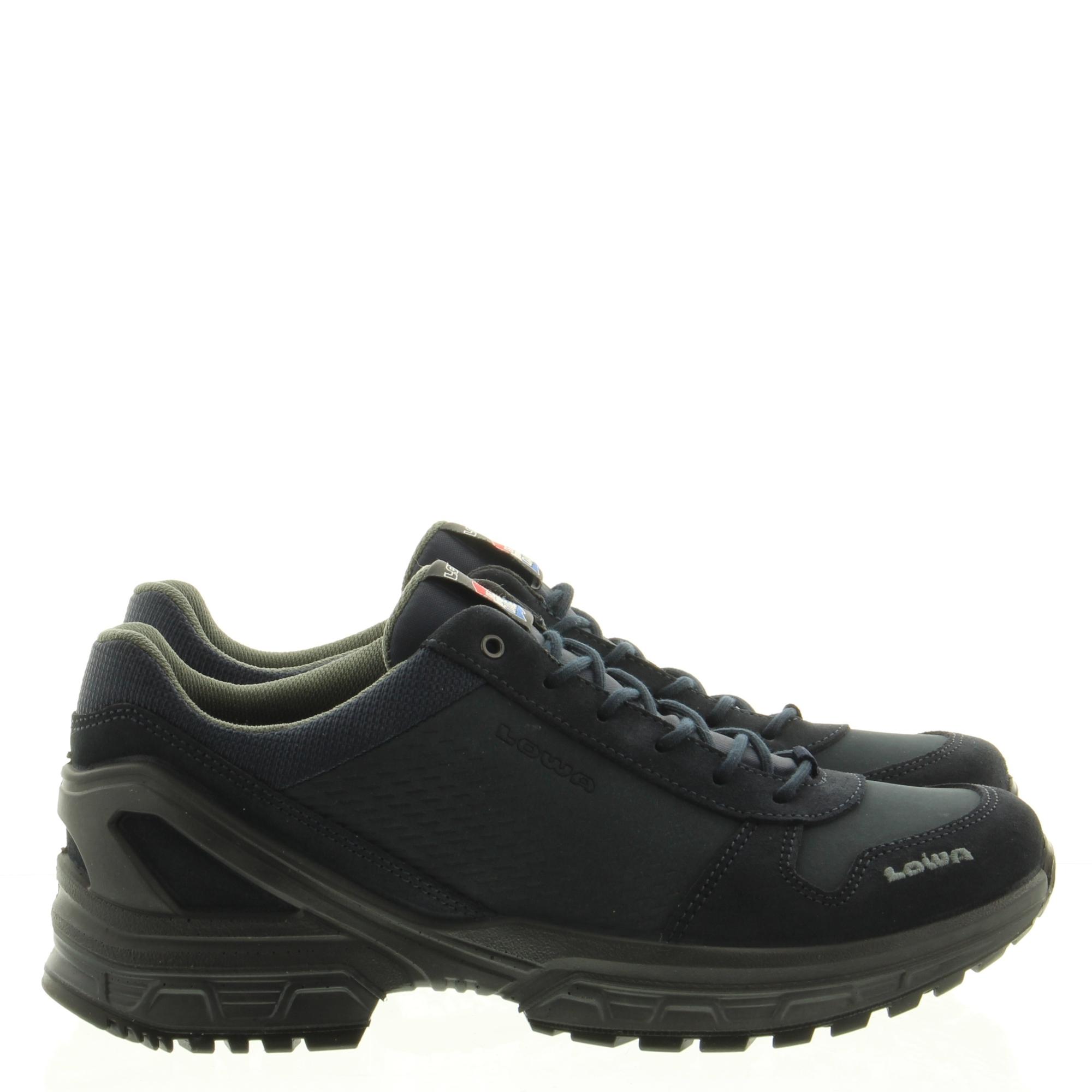 Lowa Walker Nijmegen 510817 0649 Navy