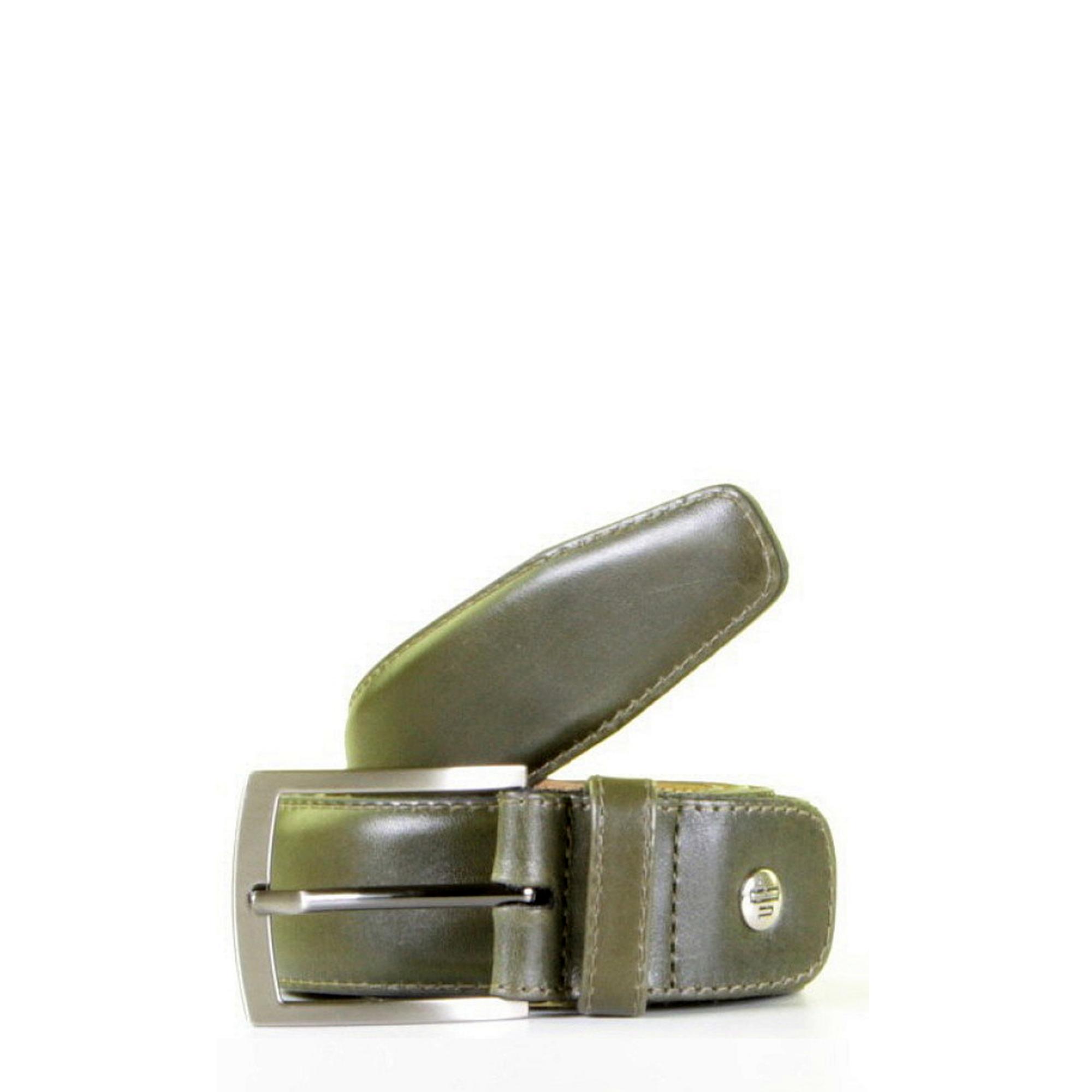 van Bommel Classic 75533 35 Green Calf