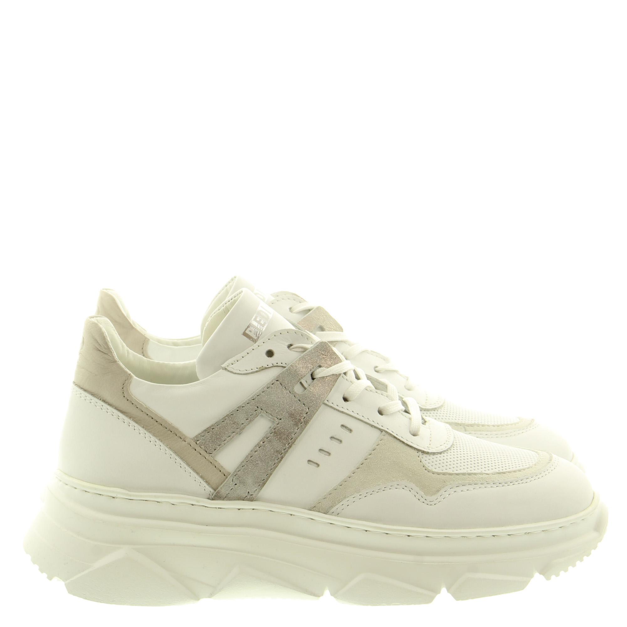 Piedi Nudi M42104-101PN Bianco 101 0001