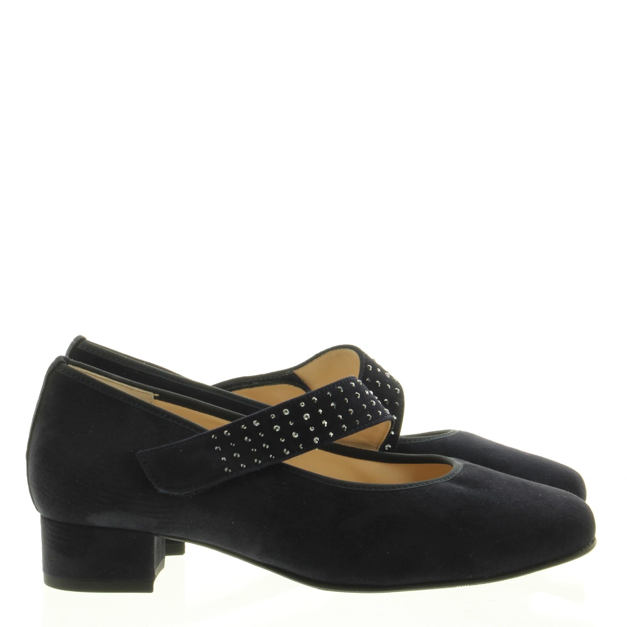 Hassia Shoes 302452 Cordoba 3000 Ocean