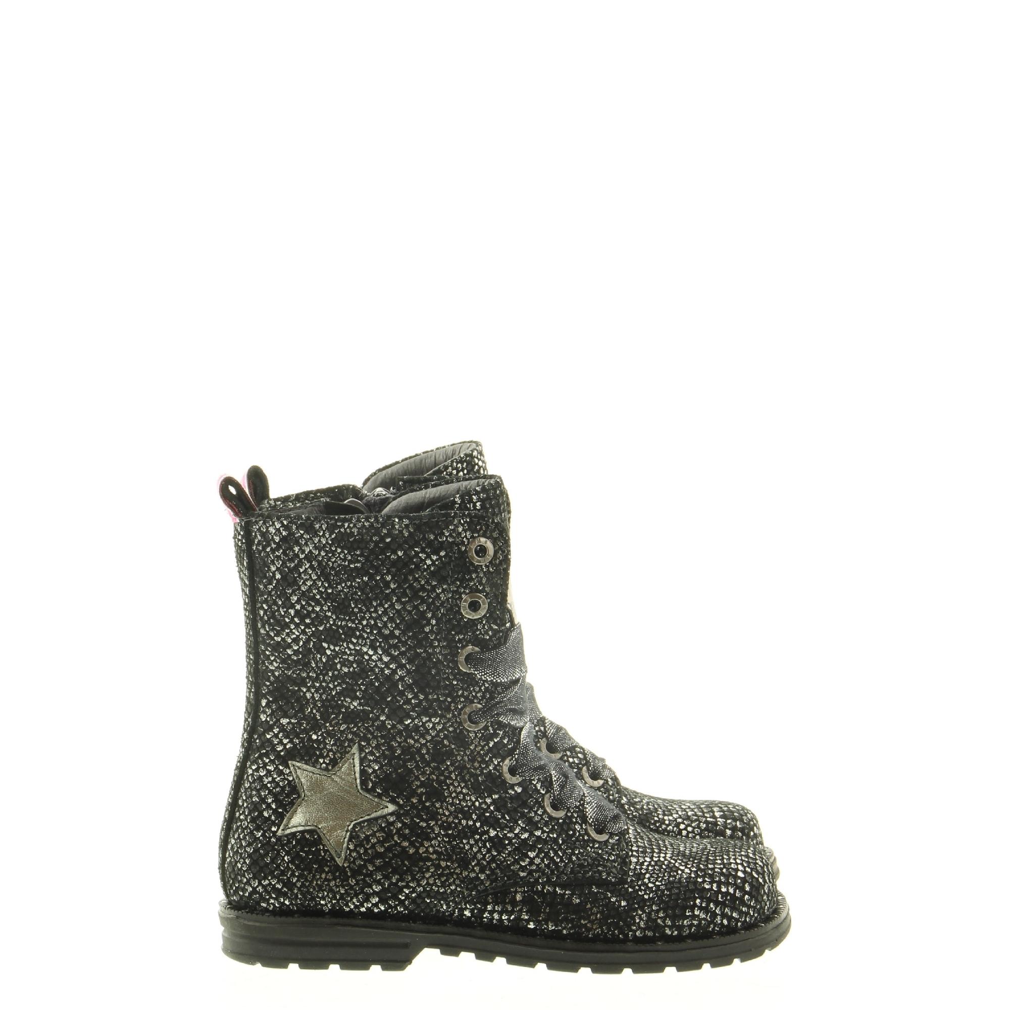 ShoesMe DE9W094-A Silver