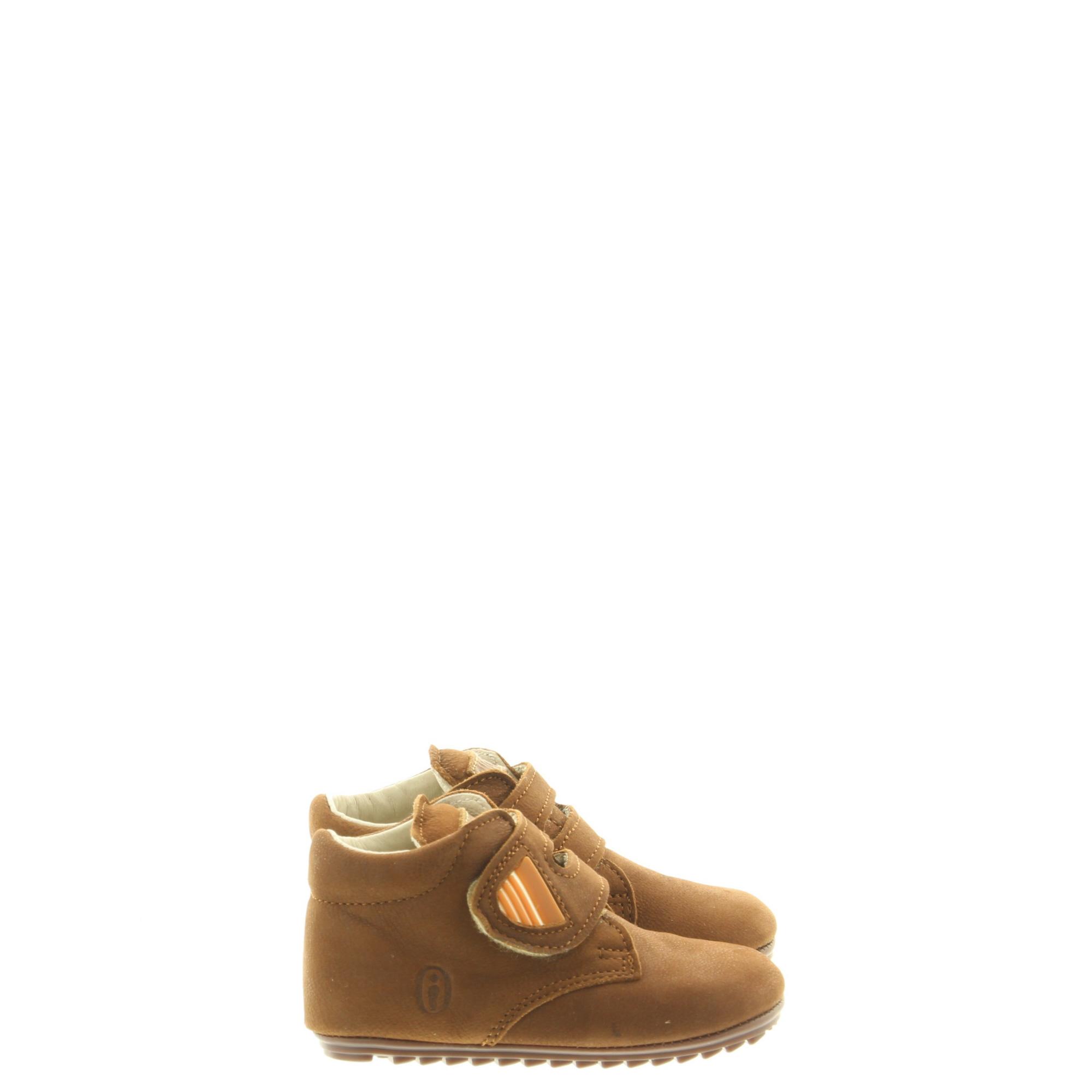 ShoesMe BP20W029-A Brown