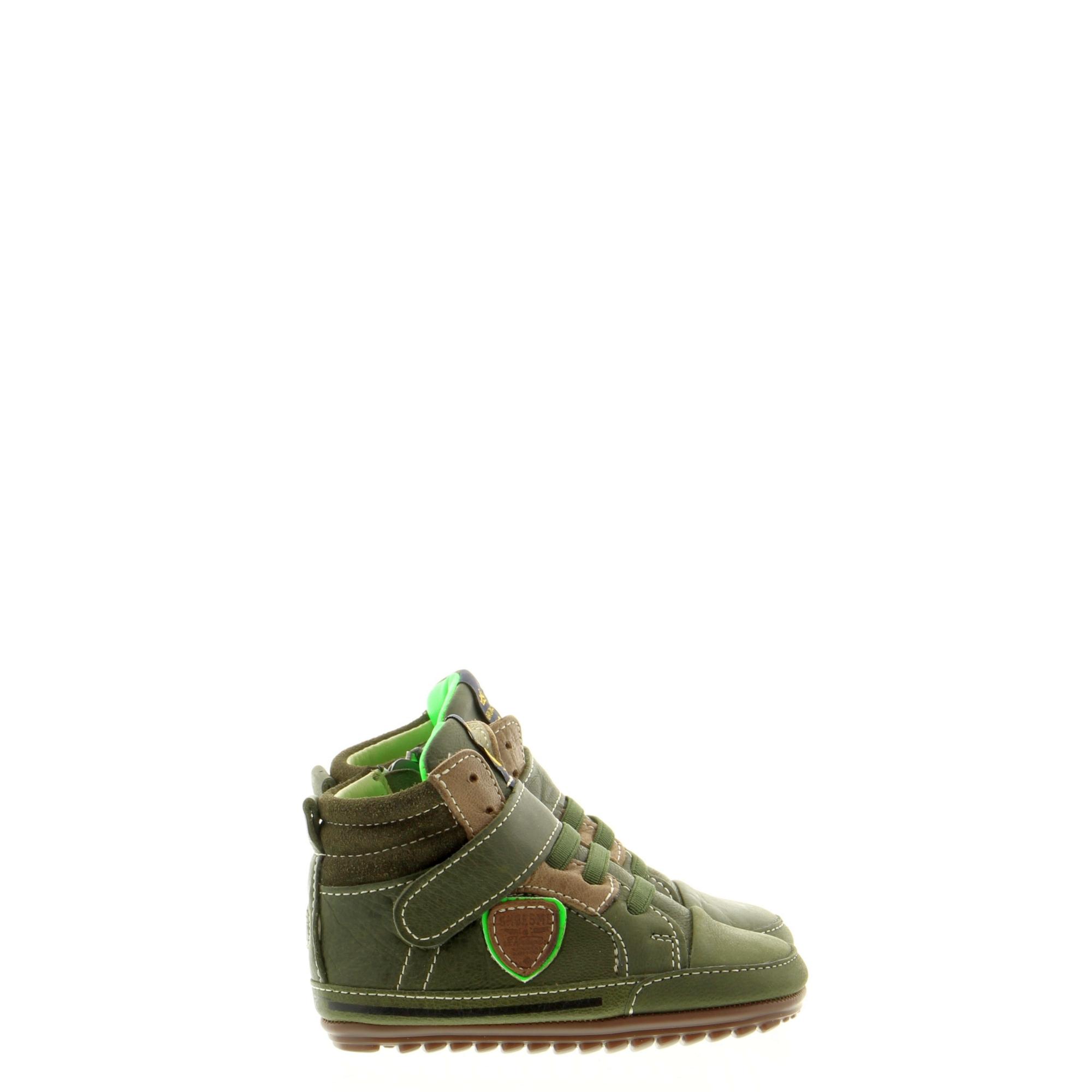 ShoesMe BP8W015-B Green