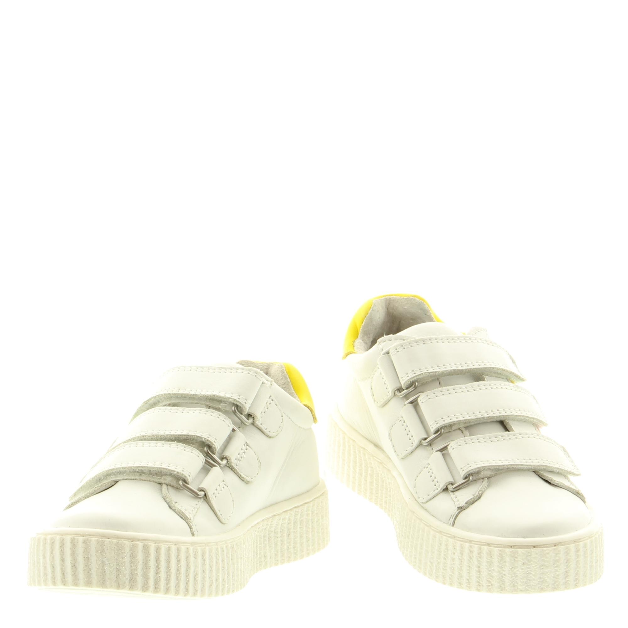 Twins Trackstyle 320126 500 White Yellow