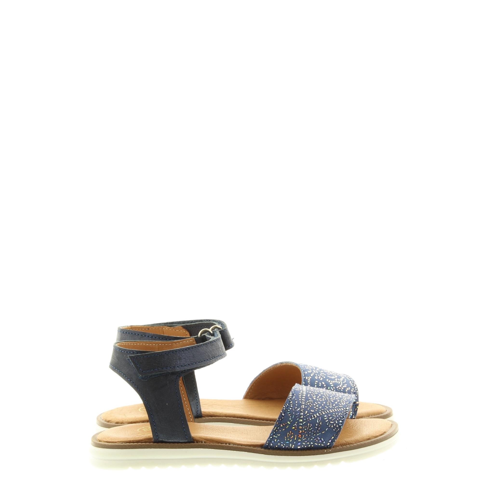 ShoesMe MA21S025-A Blue