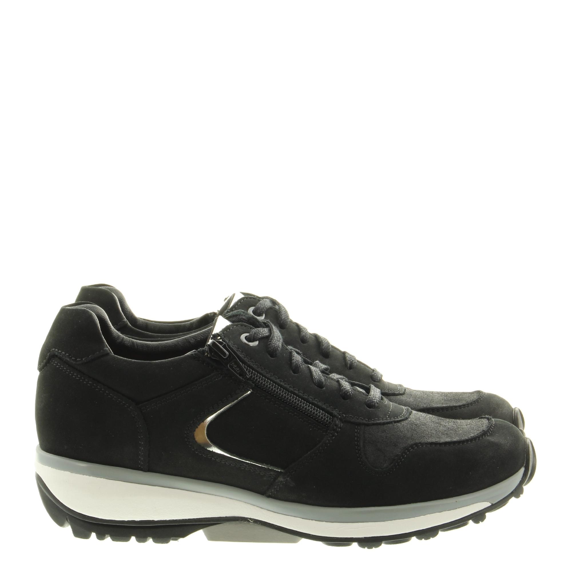 Xsensible 30042.2.001 Jersey Black