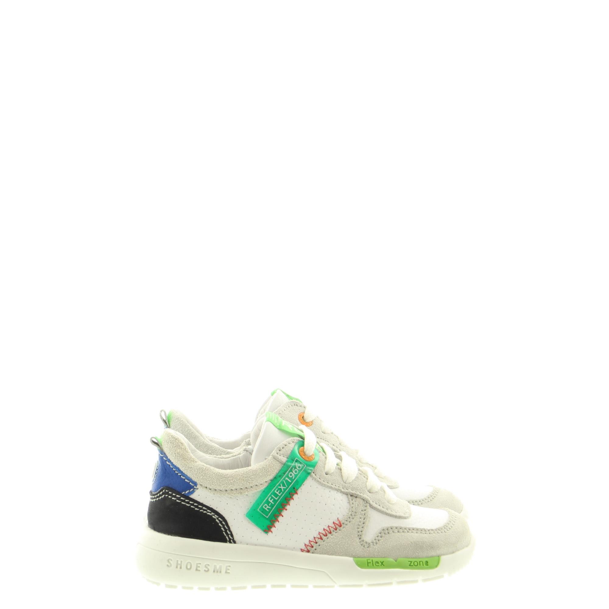 ShoesMe RF21S029-G White