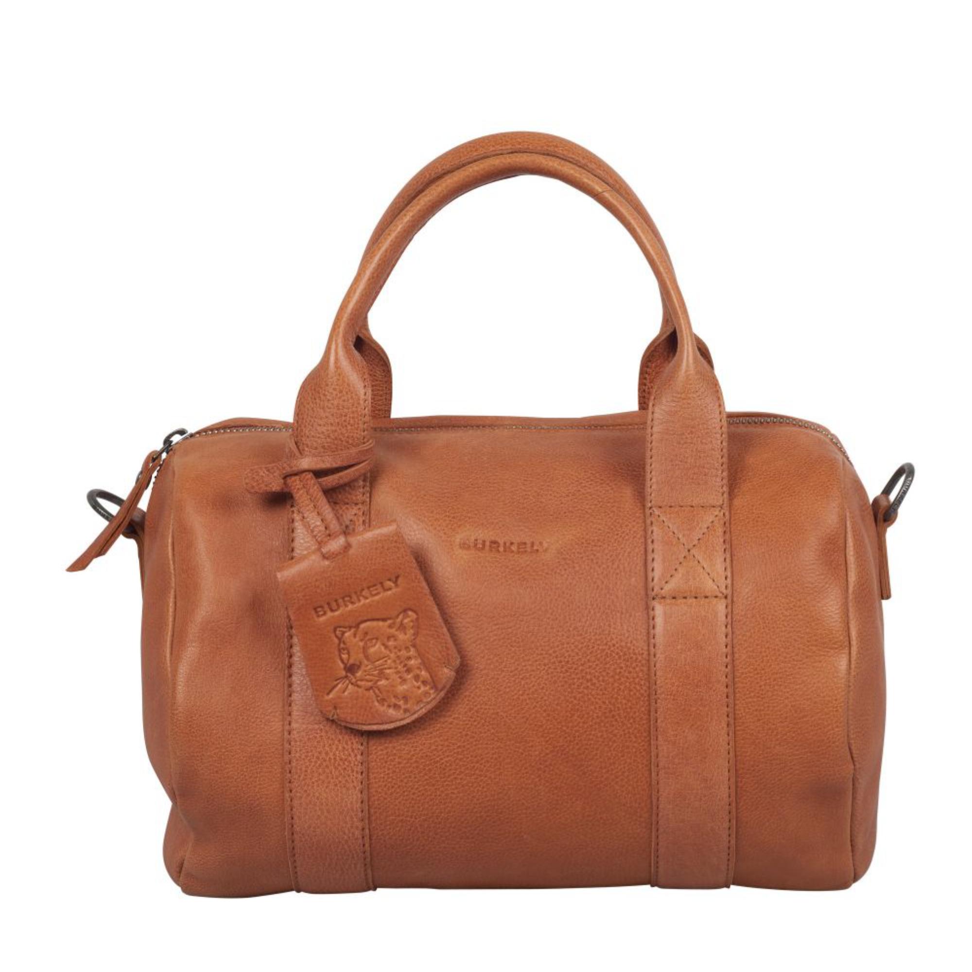 Burkely 1000166 Handbag S 84.24 Cognac