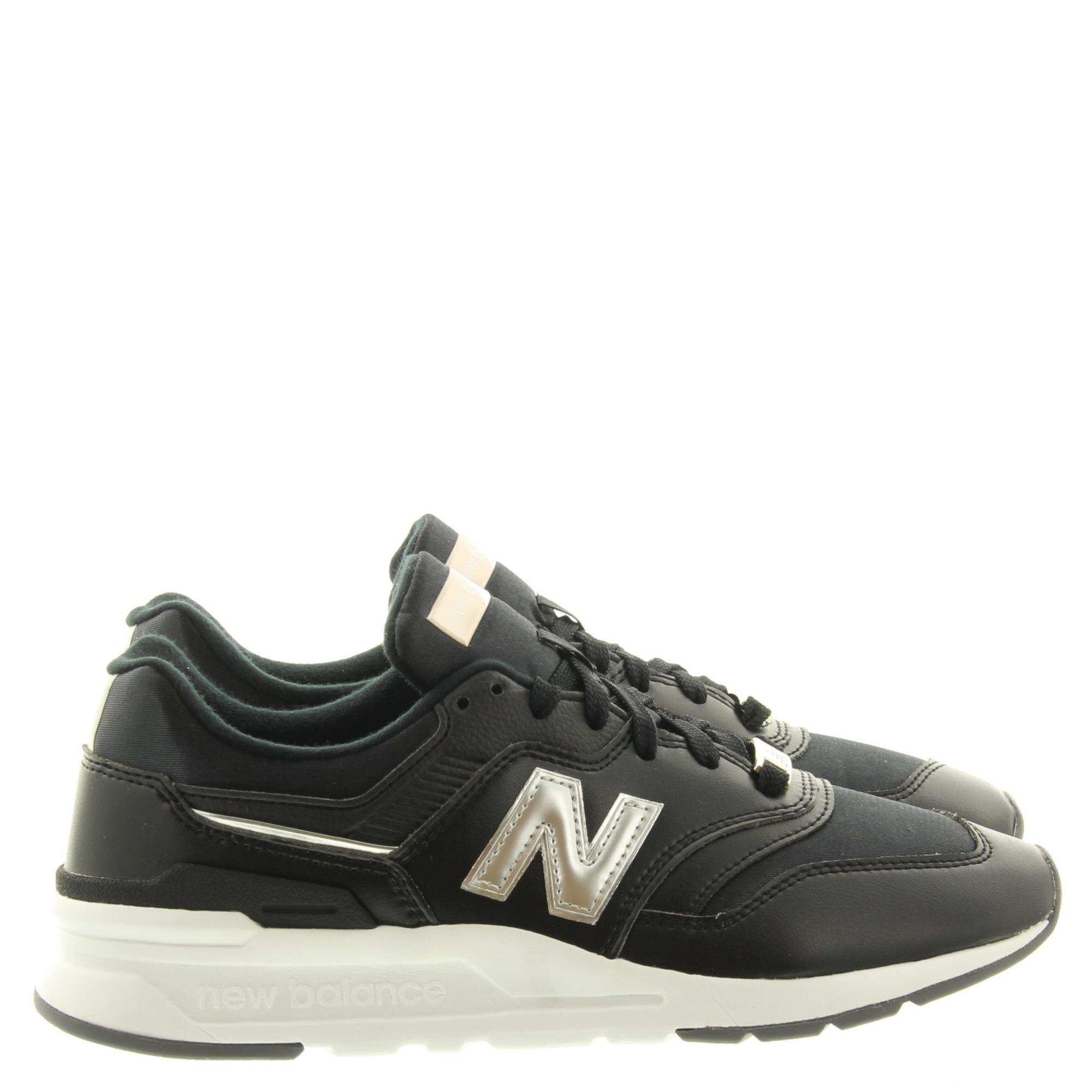 New Balance CW997HMK 048 Black/White