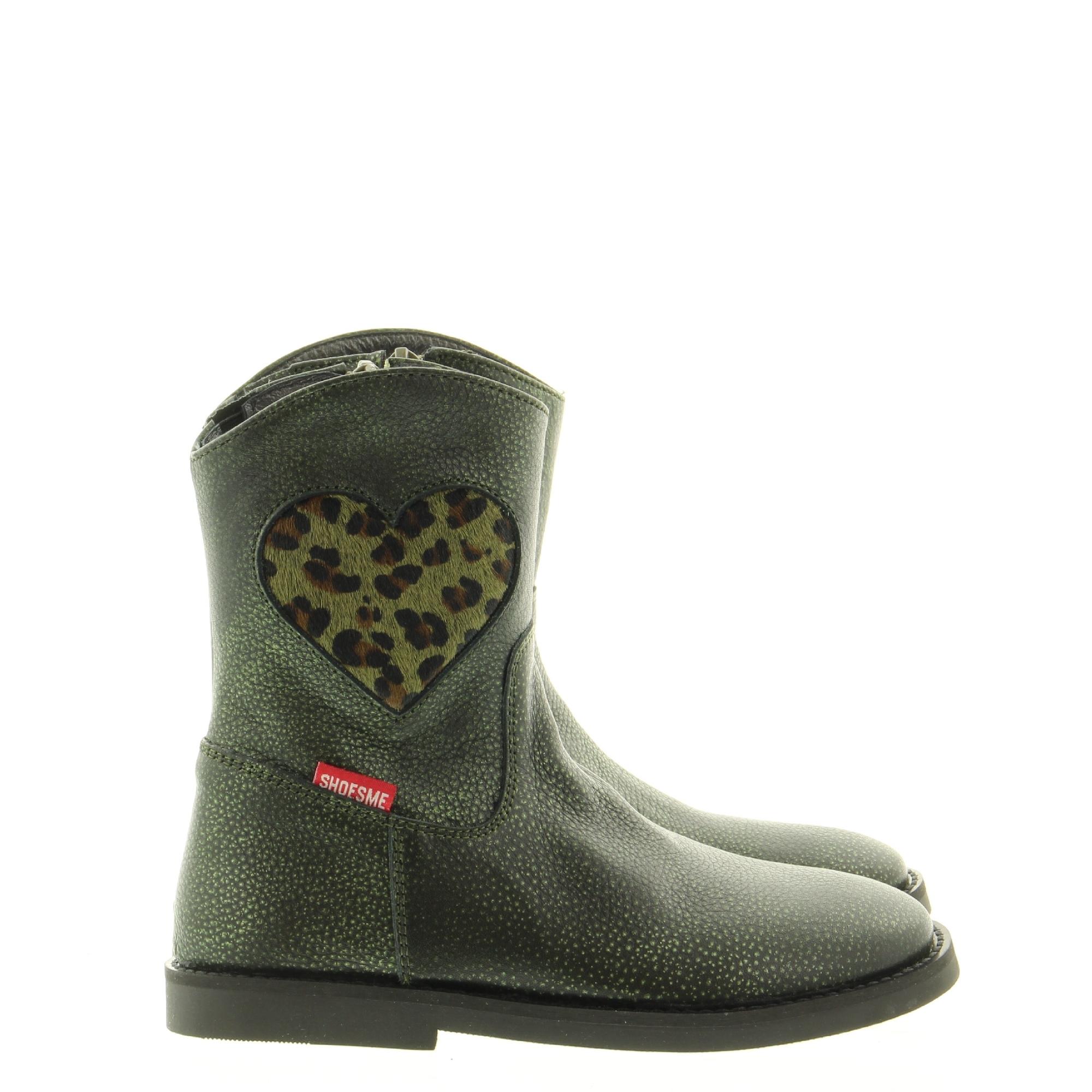 ShoesMe SI9W075-C Kaki