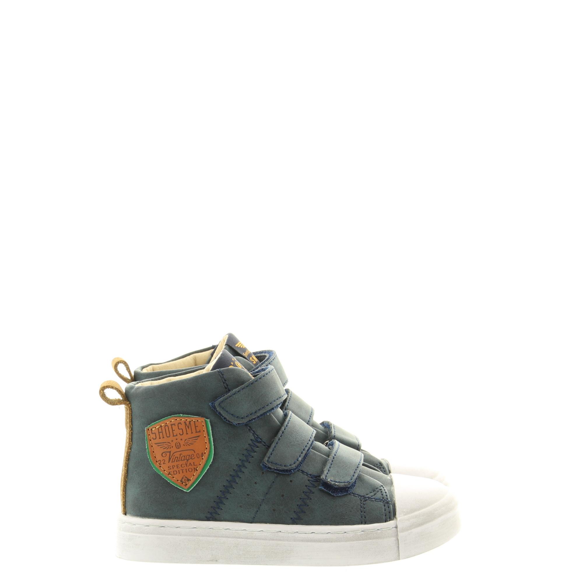 ShoesMe SH21W038-A Blue