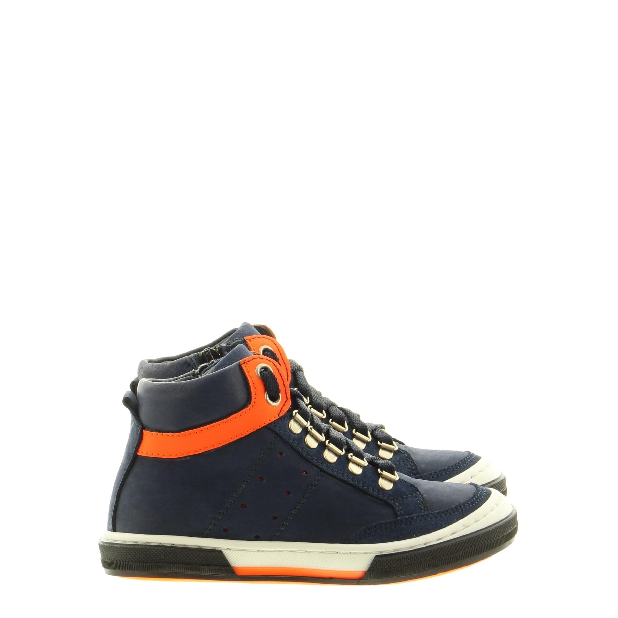 Freesby 2342-3 Jeans Orange