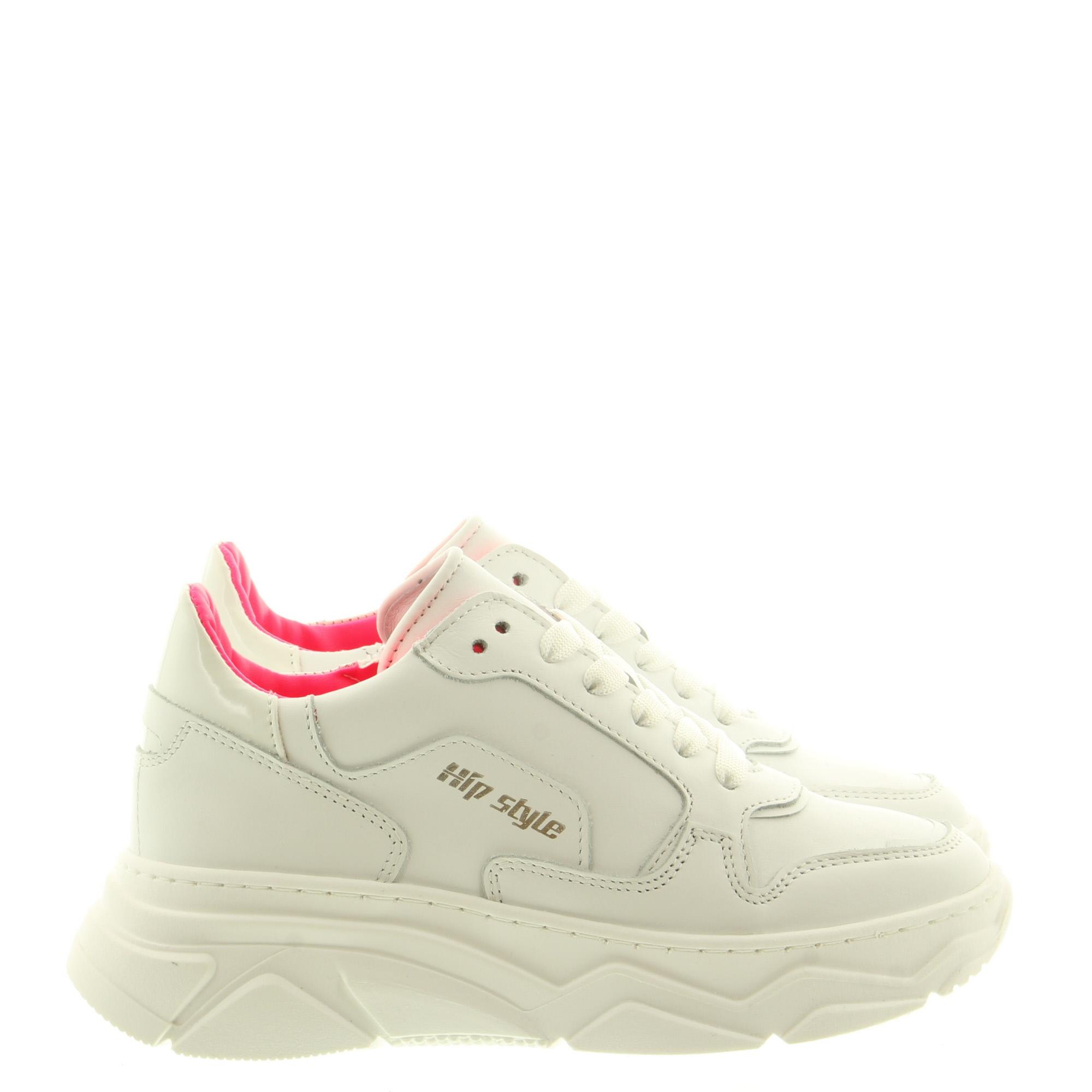 Hip Kids H1762 30CO White