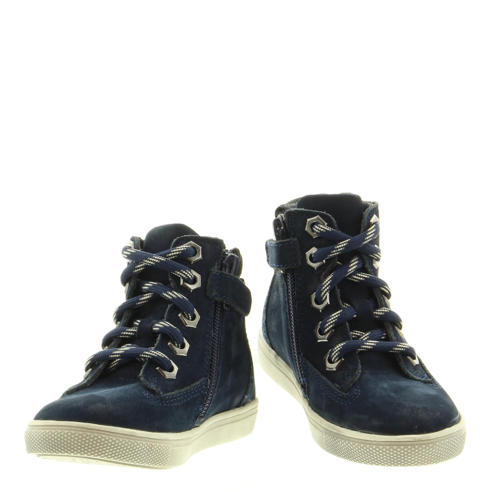 Twins Trackstyle 319801 129 Dark Blue