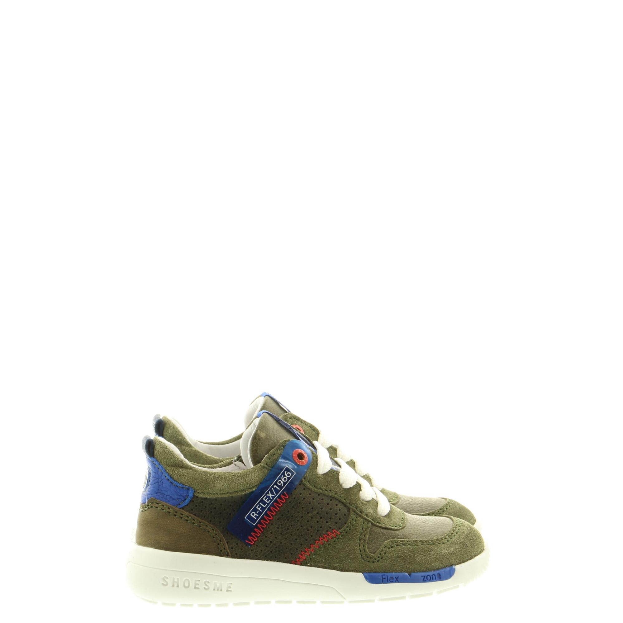 ShoesMe RF21S029-I Army