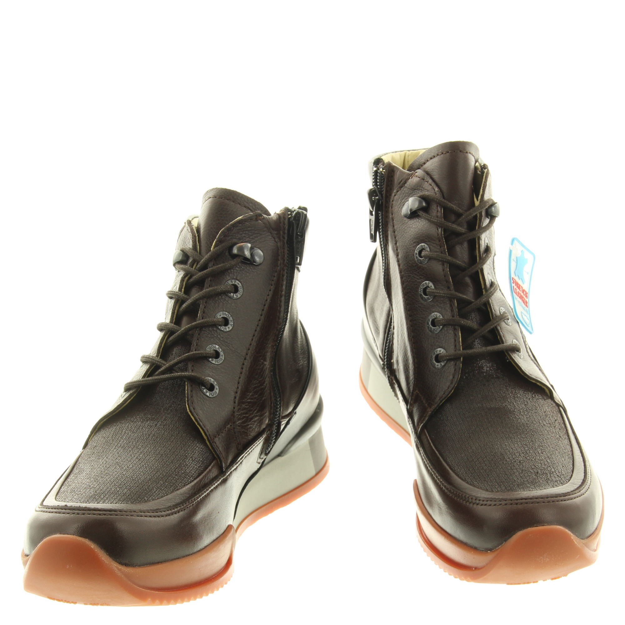 Wolky 0588124 Victoria 300 Brown