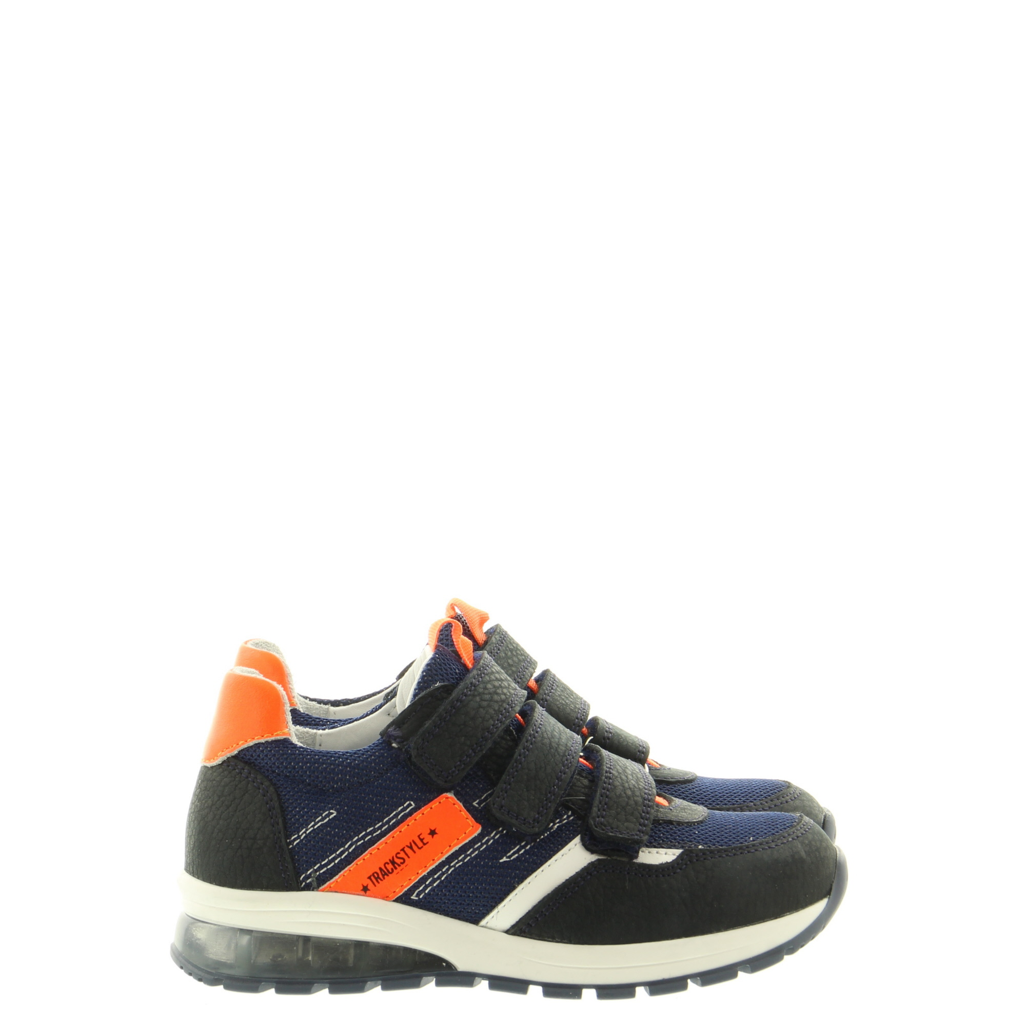 Twins Trackstyle 321351 129 D.Blue Orange