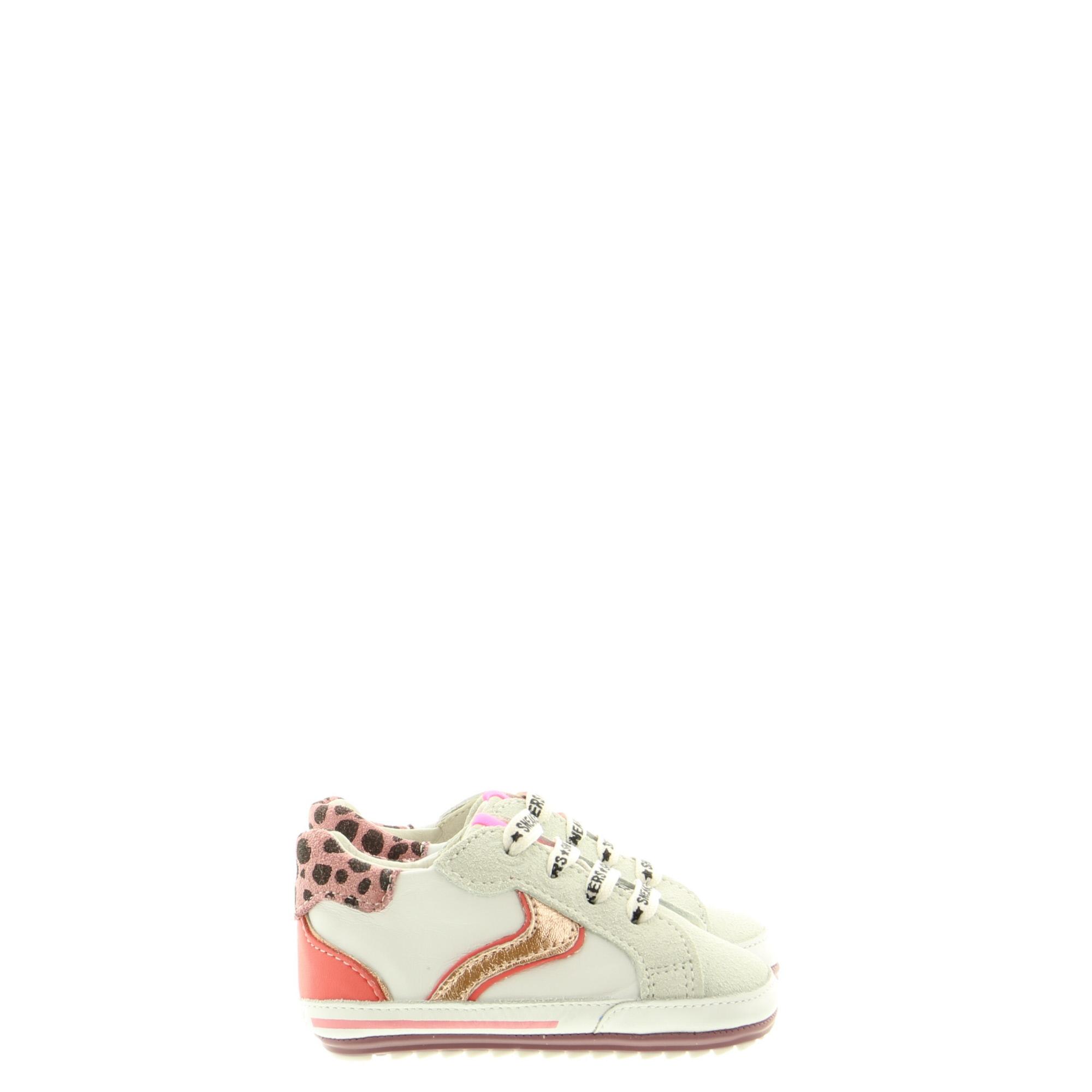 ShoesMe BP21S056-D White