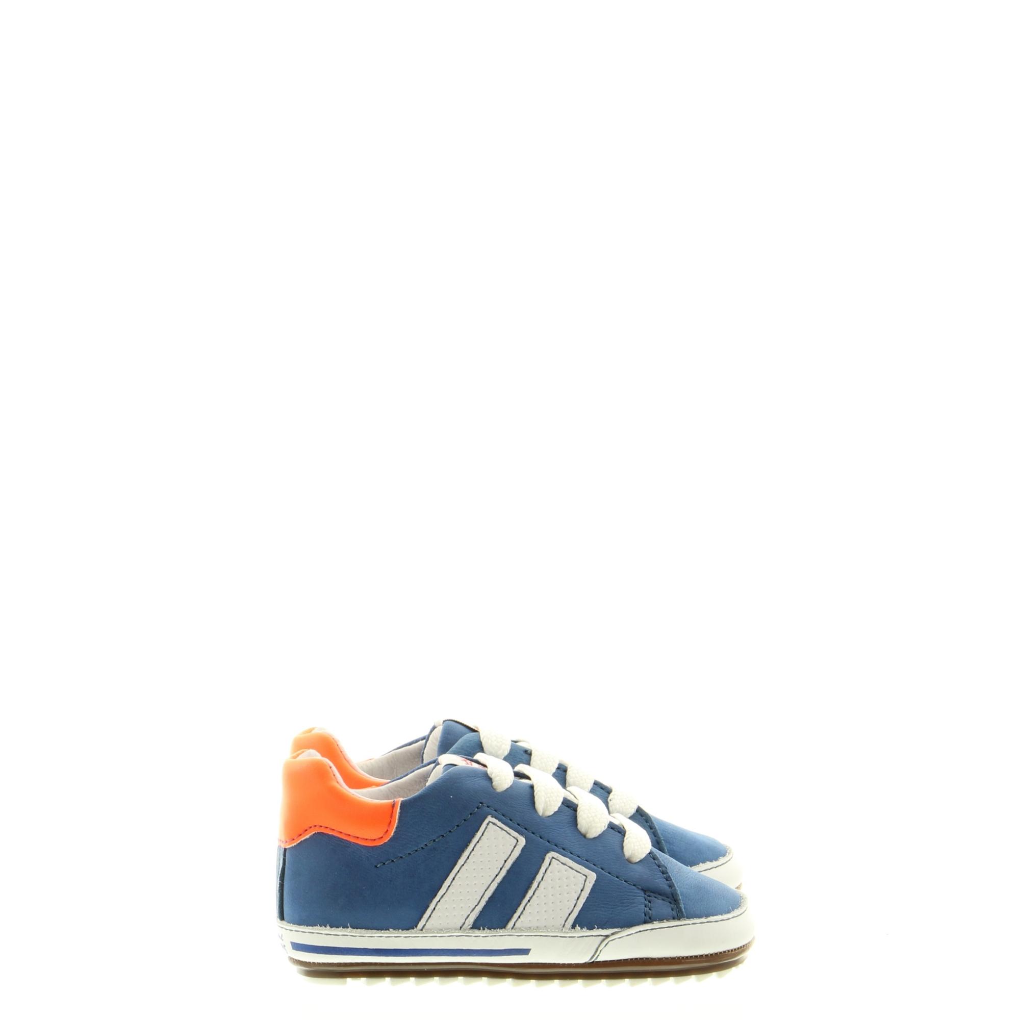 ShoesMe BP20S024-B Cobalt