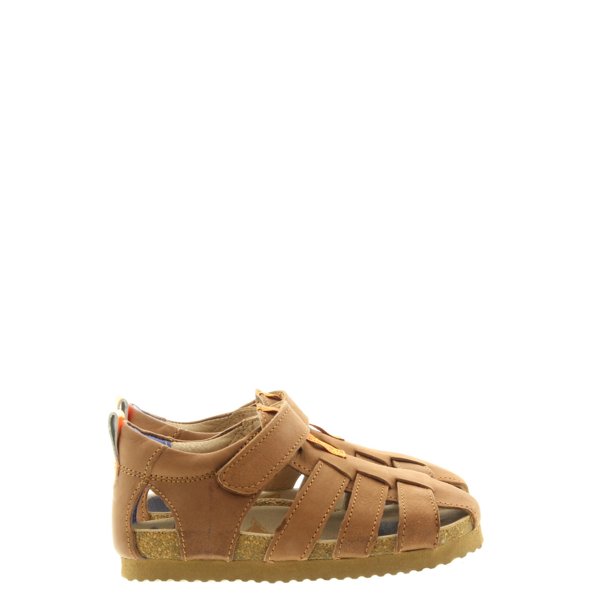 ShoesMe BI21S091-C Brown