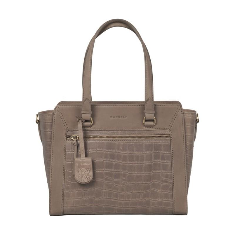 Burkely 1000123 Handbag S 29.25 Taupe