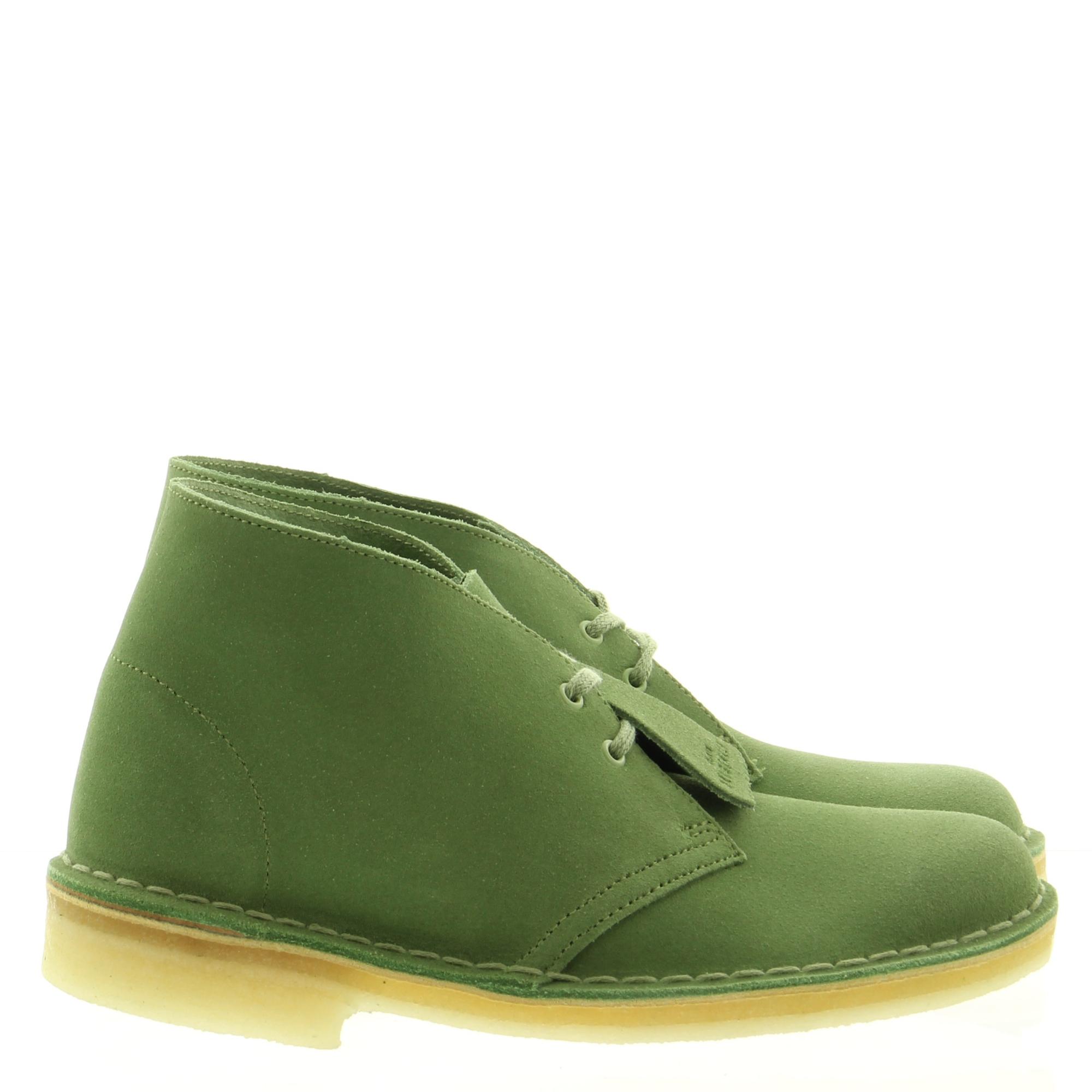 Clarks 26138825 Desert Boot Cactus