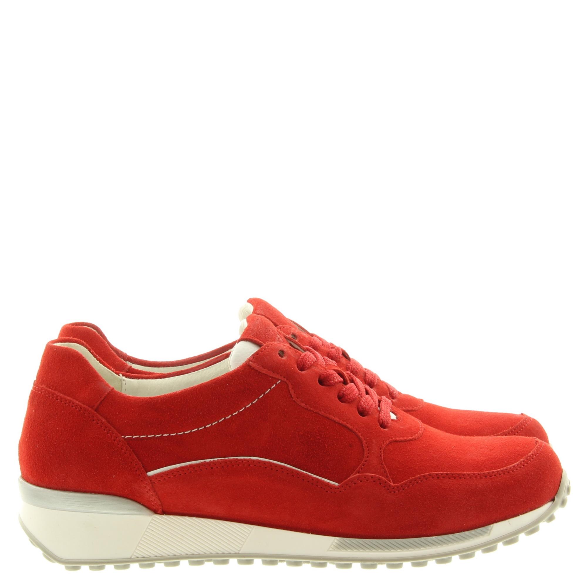 Waldlaufer 776002 H-Jule 201 938 Rot Weiss
