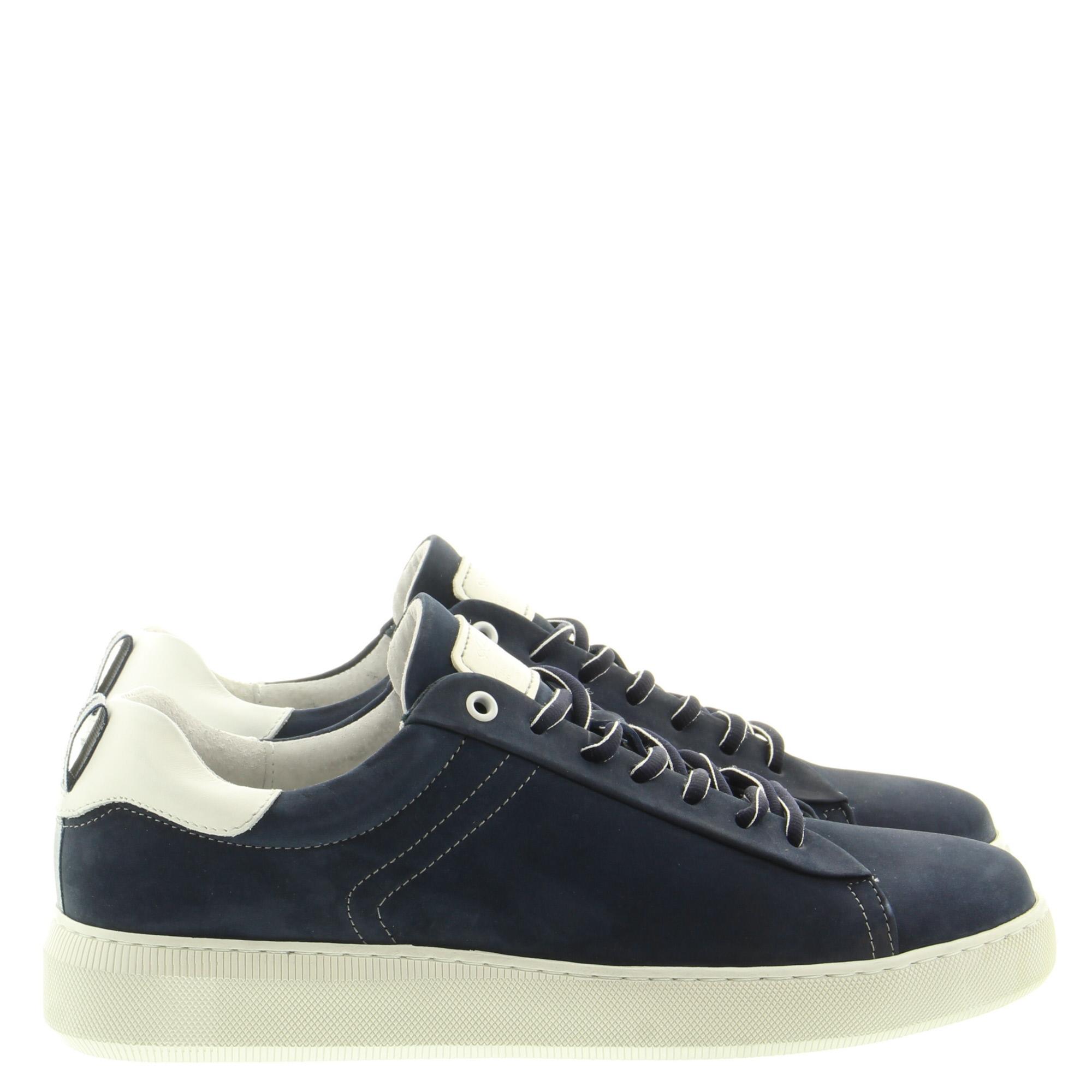 Australian Footwear Gianlucca 15.1522.01 SI9 Ocean