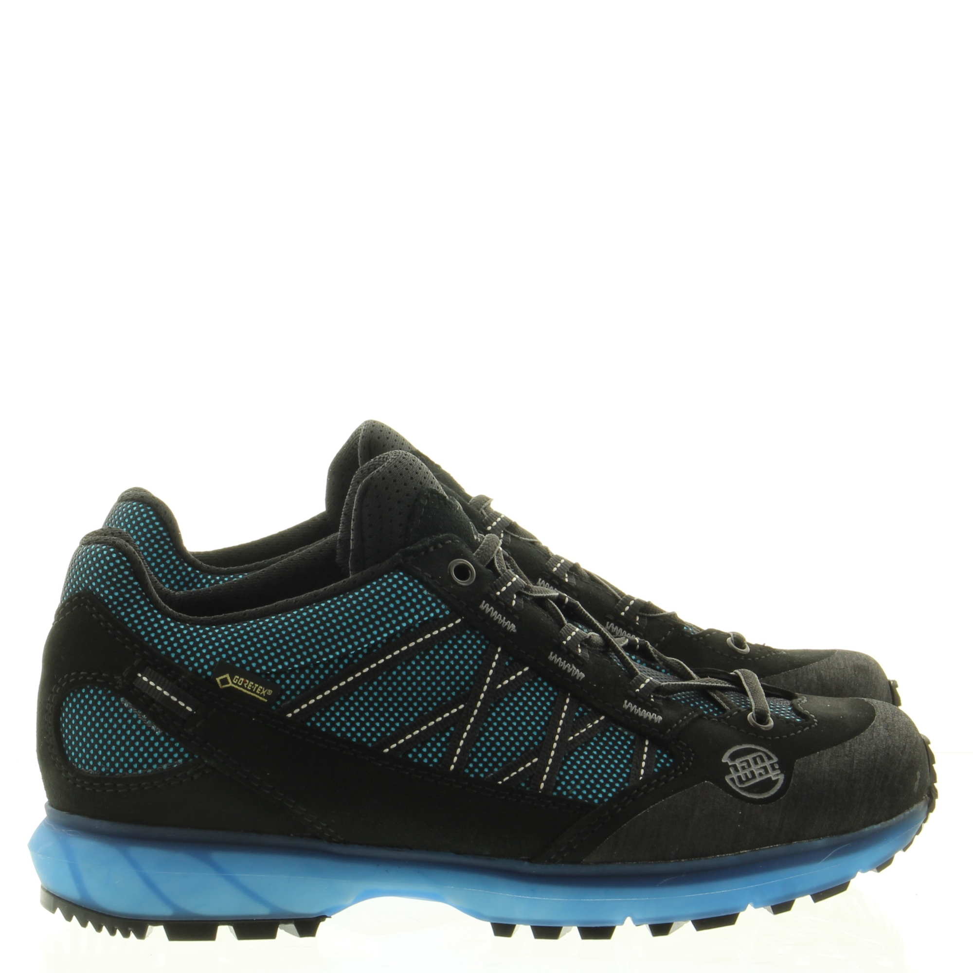 Hanwag 201401 Belorado II Lady GTX 012490 Black Ocean