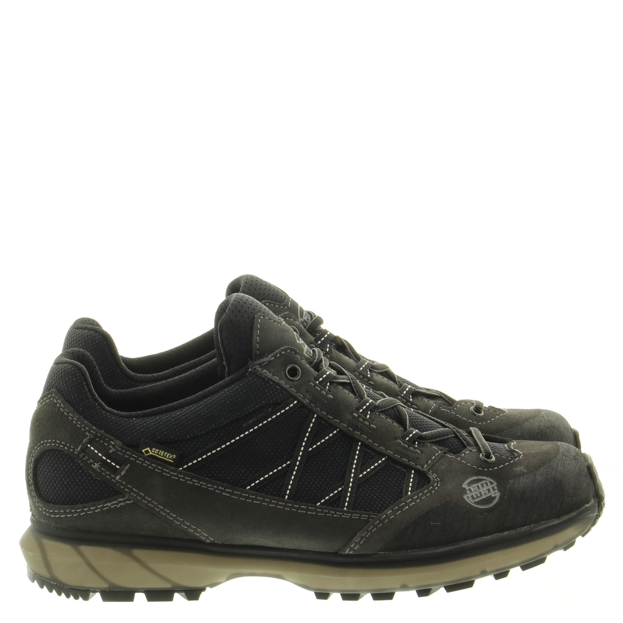 Hanwag 201400 Belorado II Men GTX 064012 Asphalt Black