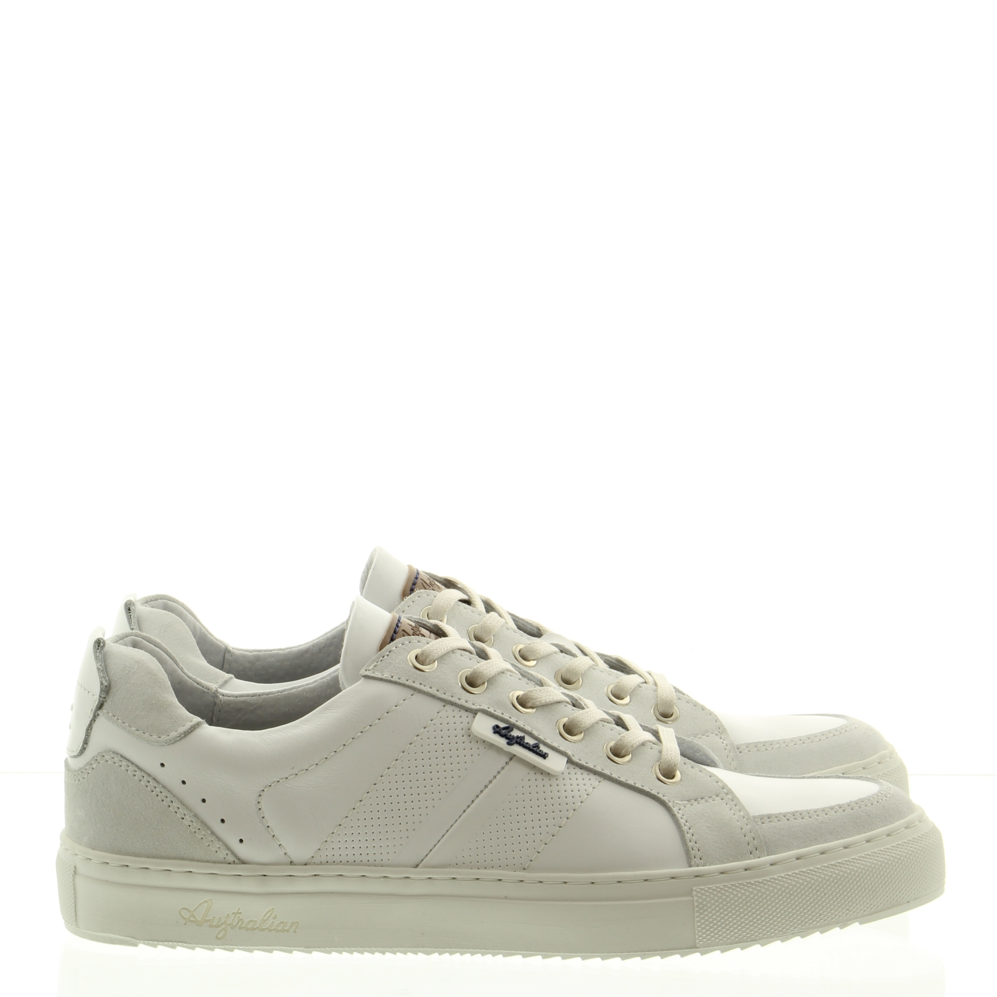 Australian Footwear Cardiff 15.1408.01 B00 White