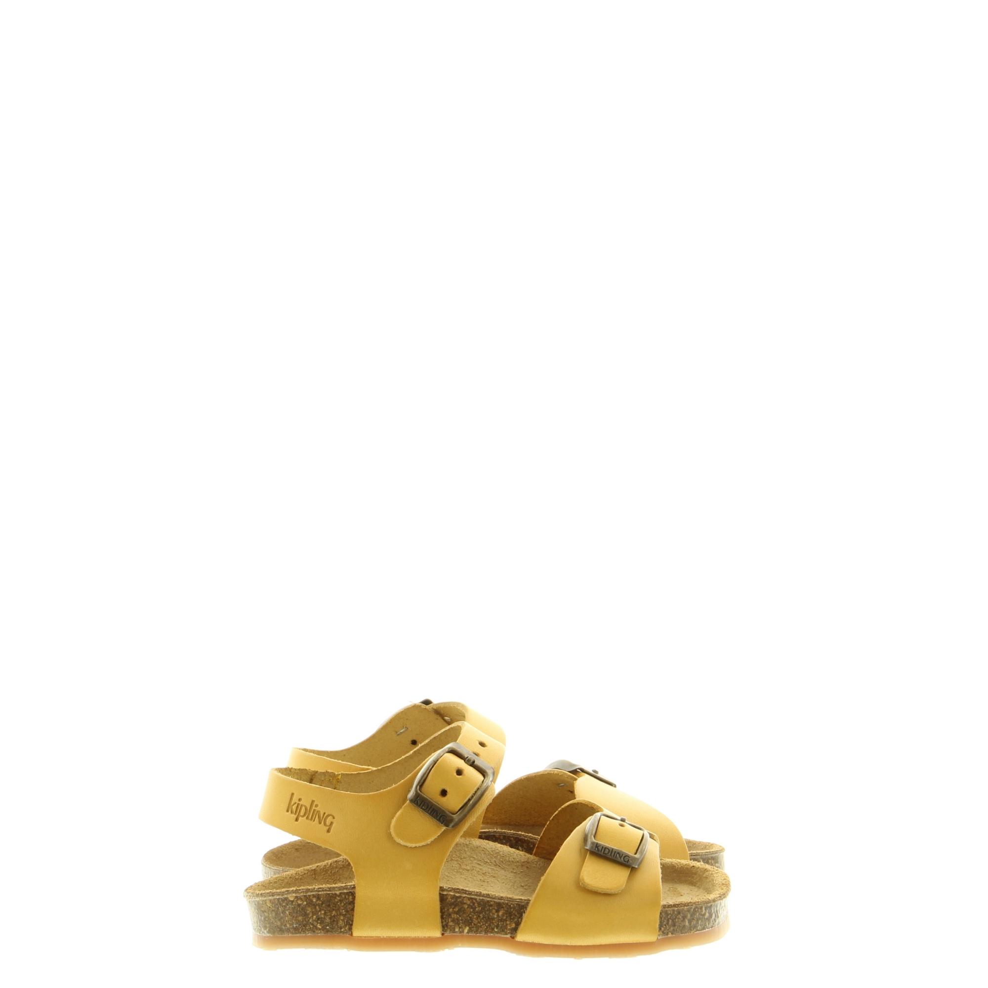 Kipling EASY 4 11965200 0300 yellow