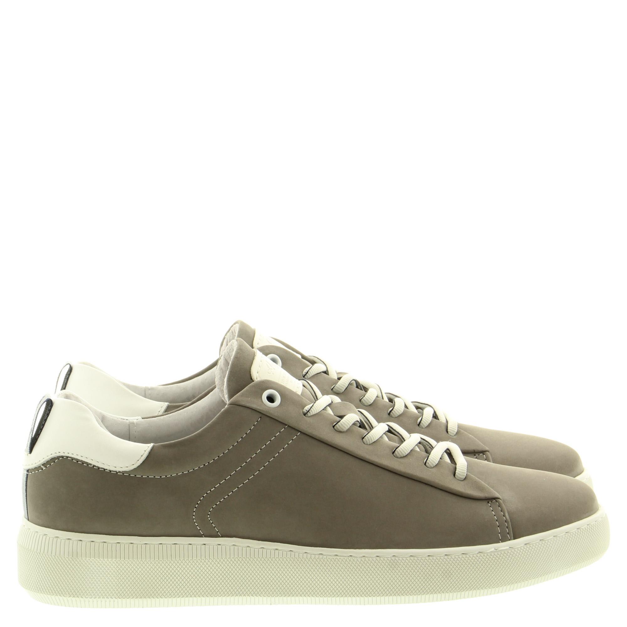 Australian Footwear Gianlucca 15.1522.01 Grey K00