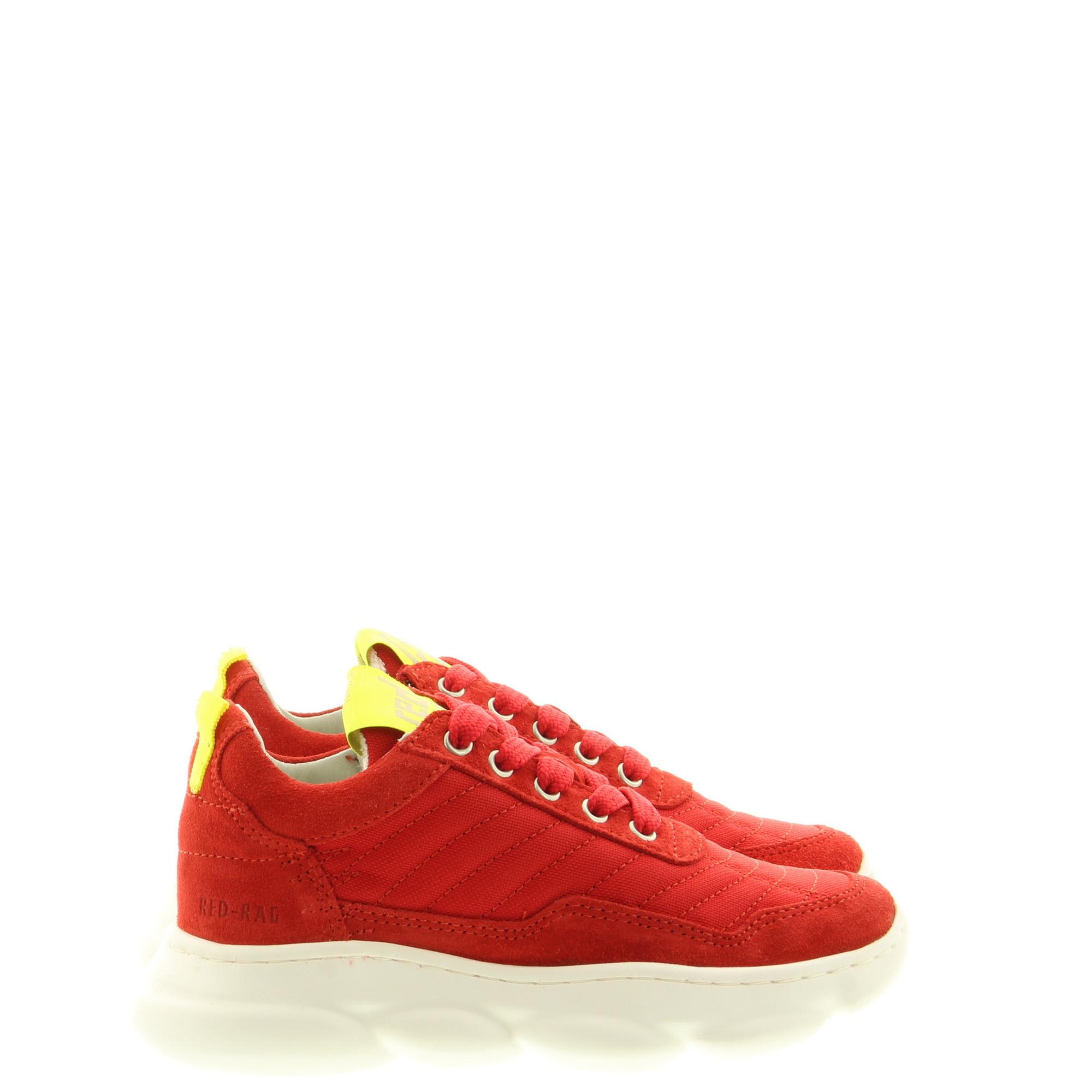 Red Rag Kids 13063 429 Red Fantasy