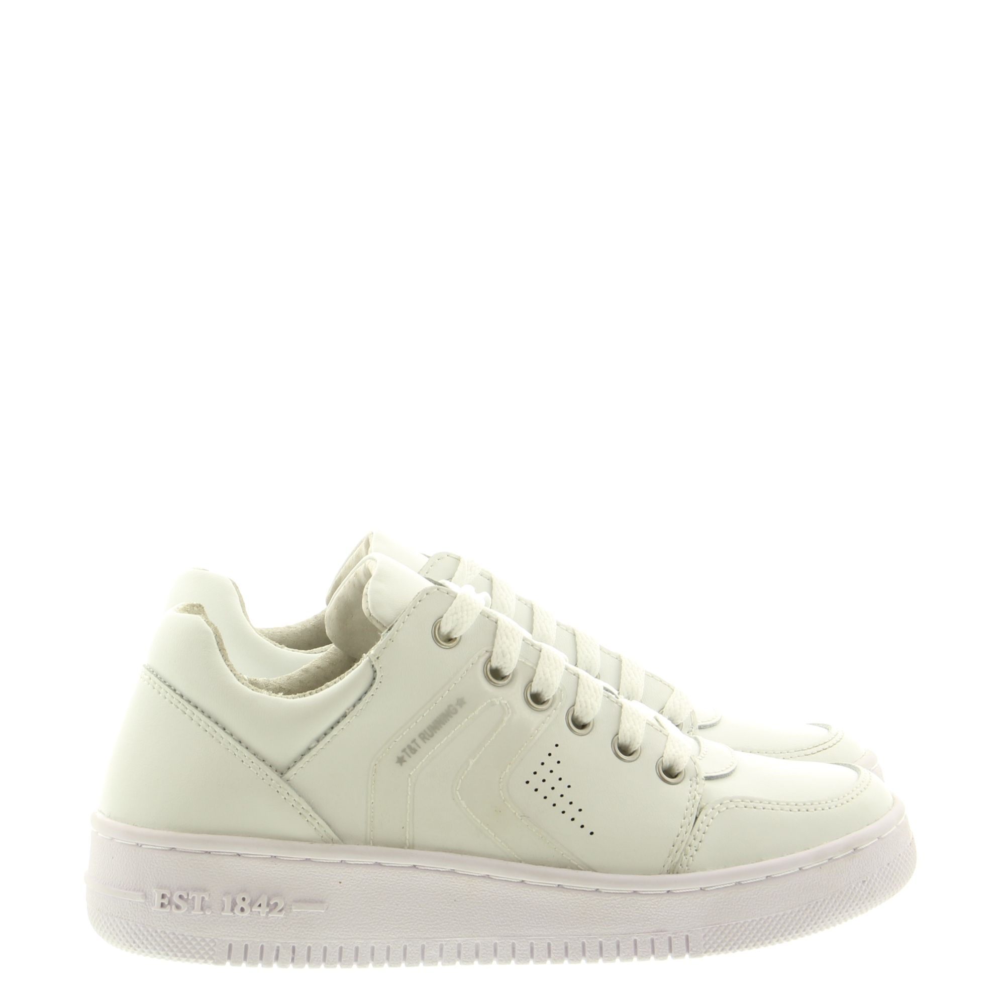 Twins Trackstyle 320365 700 White
