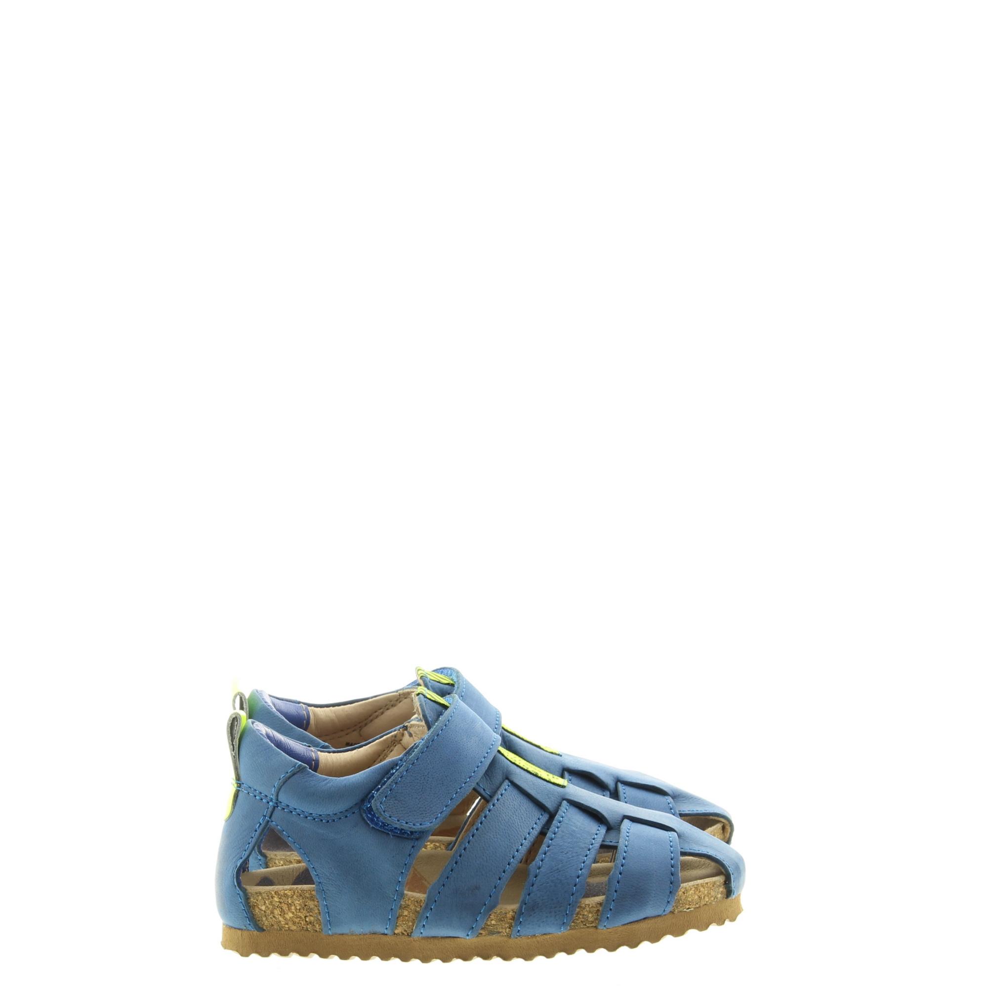 ShoesMe BI21S091-E Cobalt